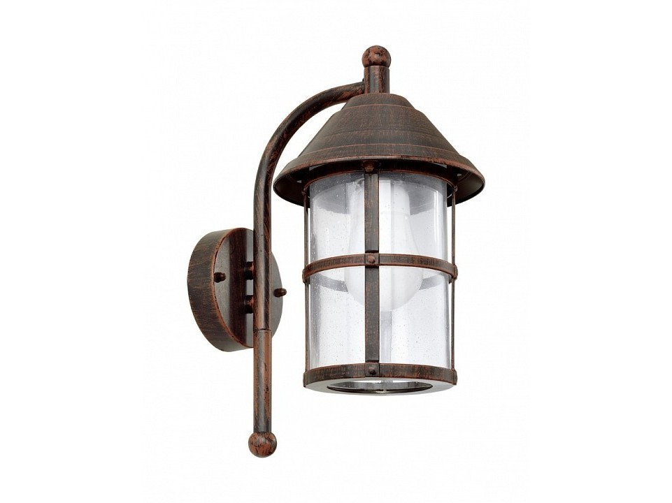 Светильник на штанге San TelmoУличные настенные светильники<br>&amp;lt;div&amp;gt;Тип цоколя: E27&amp;lt;/div&amp;gt;&amp;lt;div&amp;gt;Мощность: 60W&amp;lt;/div&amp;gt;&amp;lt;div&amp;gt;Кол-во ламп: 1 (нет в комплекте)&amp;lt;/div&amp;gt;<br><br>Material: Алюминий<br>Width см: 18<br>Height см: 35