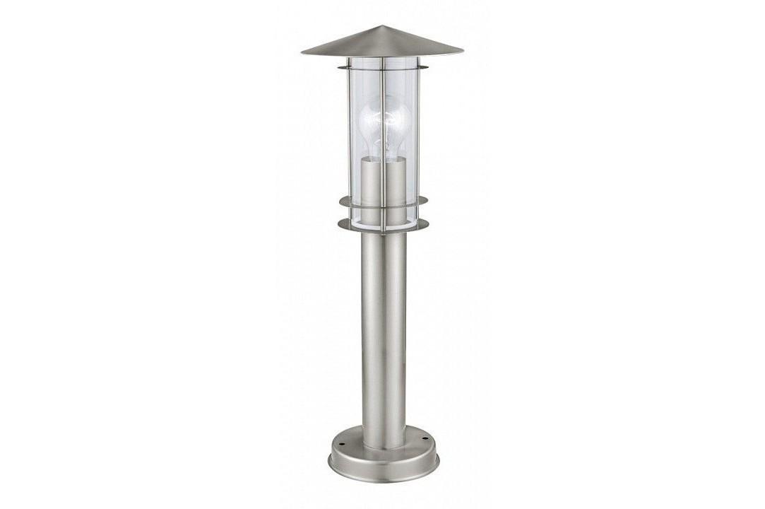 Наземный светильник LisioУличные наземные светильники<br>&amp;lt;div&amp;gt;Тип цоколя: E27&amp;lt;/div&amp;gt;&amp;lt;div&amp;gt;Мощность: 60W&amp;lt;/div&amp;gt;&amp;lt;div&amp;gt;Кол-во ламп: 1 (нет в комплекте)&amp;lt;/div&amp;gt;<br><br>Material: Сталь<br>Высота см: 50