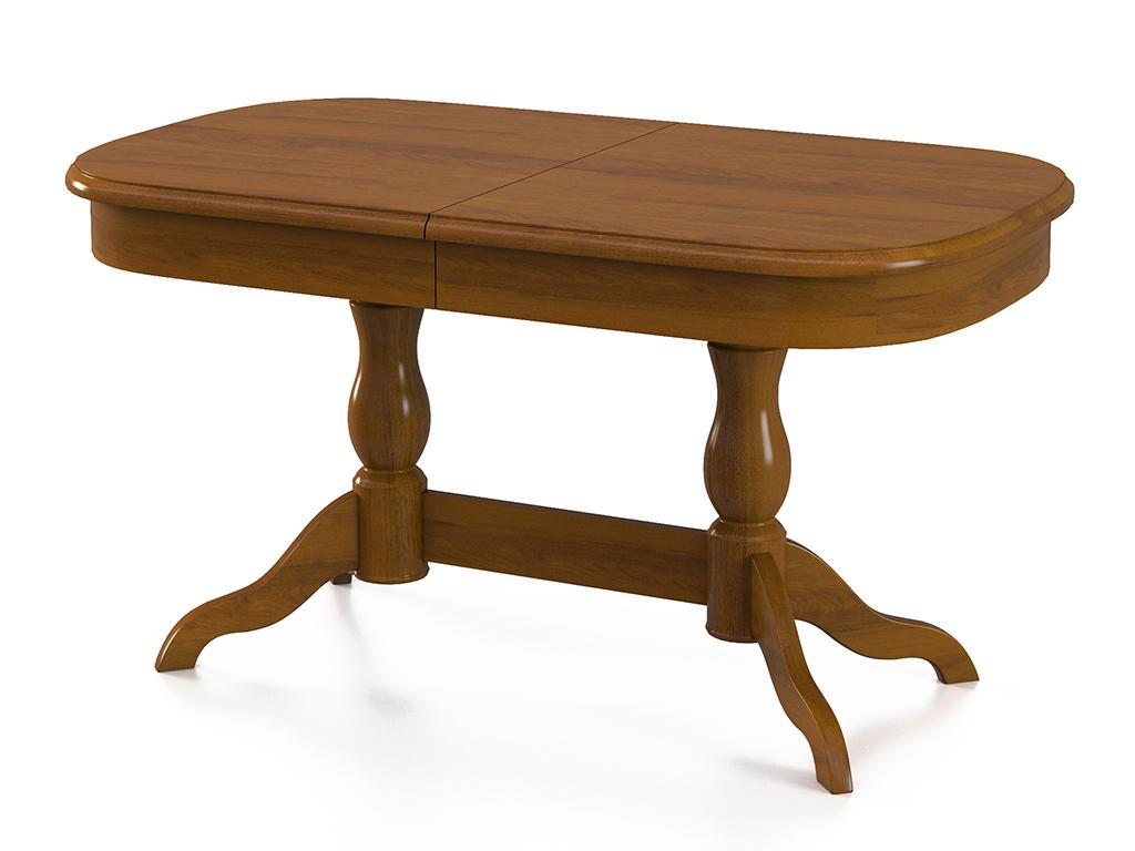 Стол обеденный СДОбеденные столы<br>Стол для гостиной &amp;quot;СД114&amp;quot;дуб гварнери. Ножки стола выполнены из массива бука, столешница - шпон + МДФ 22 мм. Механизм раскладки: синхронный. Требует сборки, фурнитура в комплекте. Стол раскладной, размер столешницы в разложенном виде: 170х80 см.<br><br>Material: Дерево<br>Ширина см: 140.0<br>Высота см: 75.0<br>Глубина см: 80.0
