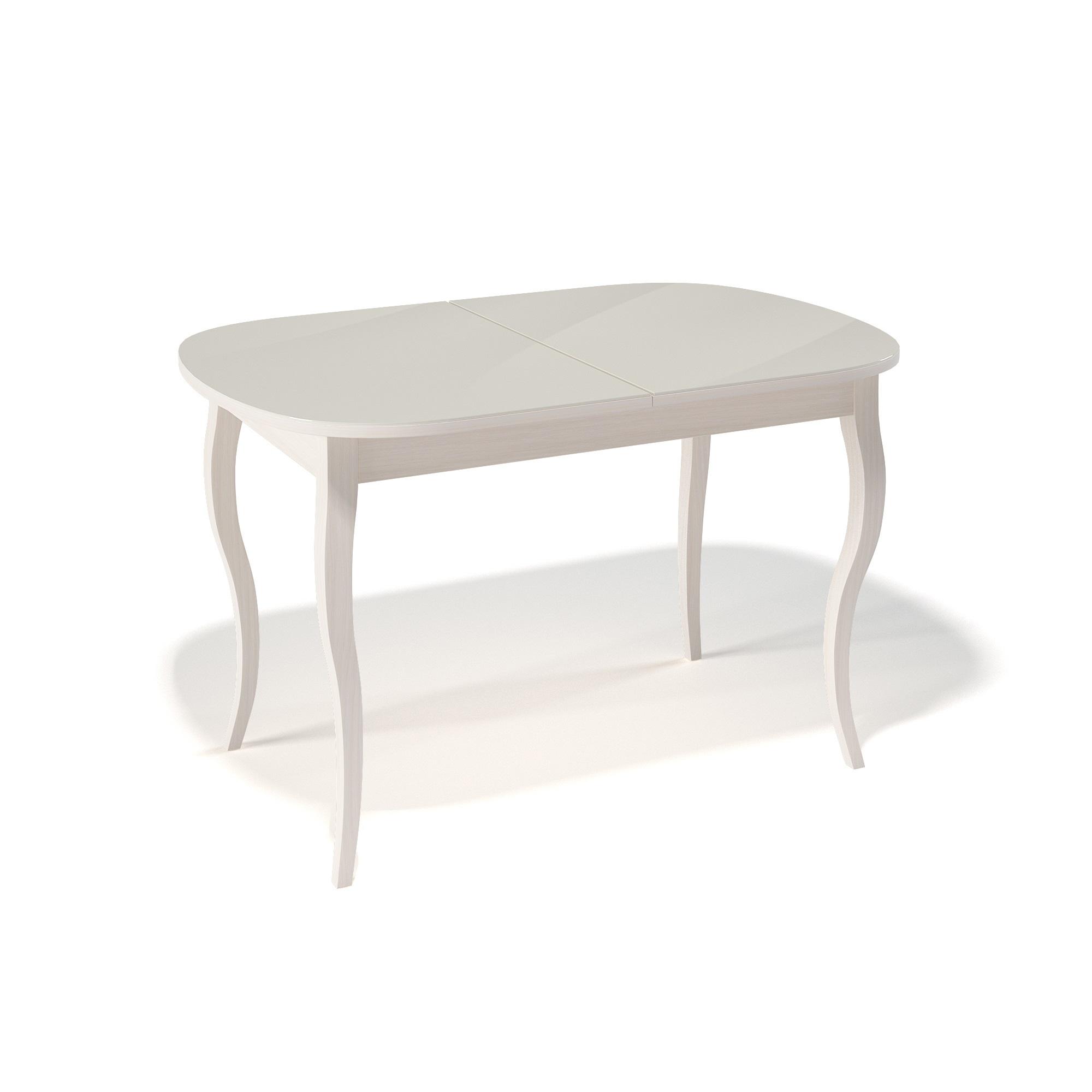 Стол обеденный KennerОбеденные столы<br>Ножки стола выполнены из массива бука, столешница - ДСП+стекло 4мм.&amp;amp;nbsp;&amp;lt;div&amp;gt;Механизм раскладки: синхронный, легкого скольжения.&amp;amp;nbsp;&amp;lt;/div&amp;gt;&amp;lt;div&amp;gt;На ножках установлены регулировочные винты.&amp;amp;nbsp;&amp;lt;/div&amp;gt;&amp;lt;div&amp;gt;Фурнитура в комплекте.&amp;amp;nbsp;&amp;lt;/div&amp;gt;&amp;lt;div&amp;gt;Стол раскладной,вставка &amp;quot;бабочка&amp;quot; со стеклом.&amp;amp;nbsp;&amp;lt;/div&amp;gt;&amp;lt;div&amp;gt;Размер столешницы в разложенном виде: 170х75 см. &amp;lt;/div&amp;gt;<br><br>Material: Дерево<br>Ширина см: 130.0<br>Высота см: 75.0<br>Глубина см: 80.0
