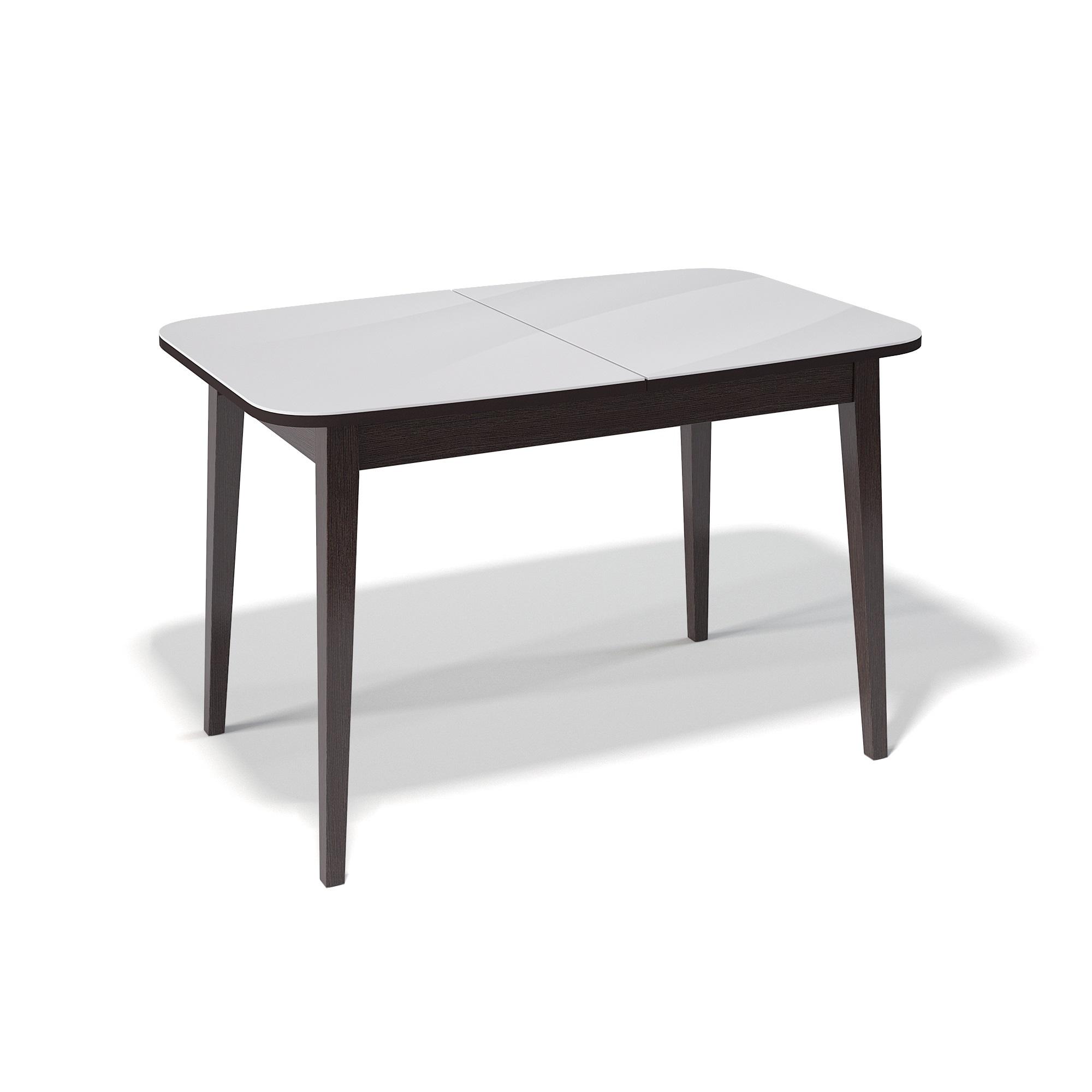 Стол обеденный KennerОбеденные столы<br>Ножки стола выполнены из массива бука, столешница - ДСП+стекло 4мм.&amp;amp;nbsp;&amp;lt;div&amp;gt;Механизм раскладки: синхронный, легкого скольжения.&amp;amp;nbsp;&amp;lt;/div&amp;gt;&amp;lt;div&amp;gt;На ножках установлены регулировочные винты.&amp;amp;nbsp;&amp;lt;/div&amp;gt;&amp;lt;div&amp;gt;Фурнитура в комплекте.&amp;lt;/div&amp;gt;&amp;lt;div&amp;gt;Стол раскладной,вставка &amp;quot;бабочка&amp;quot; со стеклом.&amp;amp;nbsp;&amp;lt;/div&amp;gt;&amp;lt;div&amp;gt;Размер столешницы в разложенном виде: 160х75 см. &amp;lt;/div&amp;gt;<br><br>Material: Дерево<br>Ширина см: 120.0<br>Высота см: 75.0<br>Глубина см: 80.0