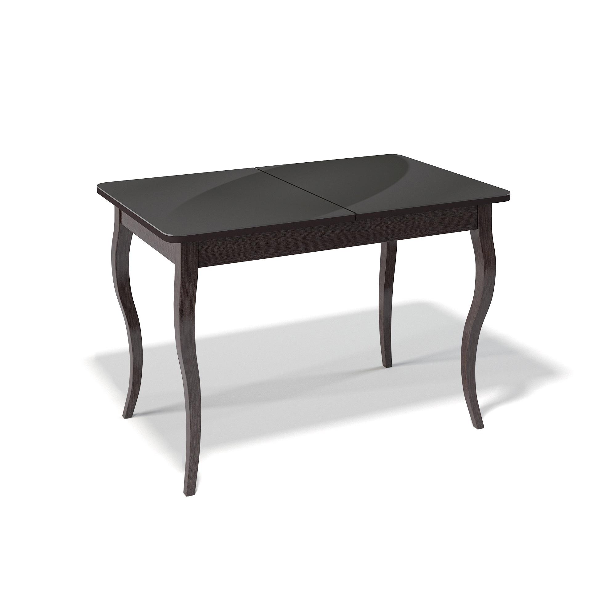 Стол обеденный KennerОбеденные столы<br>Ножки стола выполнены из массива бука, столешница - ДСП+стекло 4мм.&amp;amp;nbsp;&amp;lt;div&amp;gt;Механизм раскладки: синхронный, легкого скольжения.&amp;amp;nbsp;&amp;lt;/div&amp;gt;&amp;lt;div&amp;gt;На ножках установлены регулировочные винты.&amp;amp;nbsp;&amp;lt;/div&amp;gt;&amp;lt;div&amp;gt;Фурнитура в комплекте.&amp;amp;nbsp;&amp;lt;/div&amp;gt;&amp;lt;div&amp;gt;Стол раскладной,вставка &amp;quot;бабочка&amp;quot; со стеклом.&amp;amp;nbsp;&amp;lt;/div&amp;gt;&amp;lt;div&amp;gt;Размер столешницы в разложенном виде: 150х75 см. &amp;lt;/div&amp;gt;<br><br>Material: Дерево<br>Ширина см: 110.0<br>Высота см: 75.0<br>Глубина см: 70.0