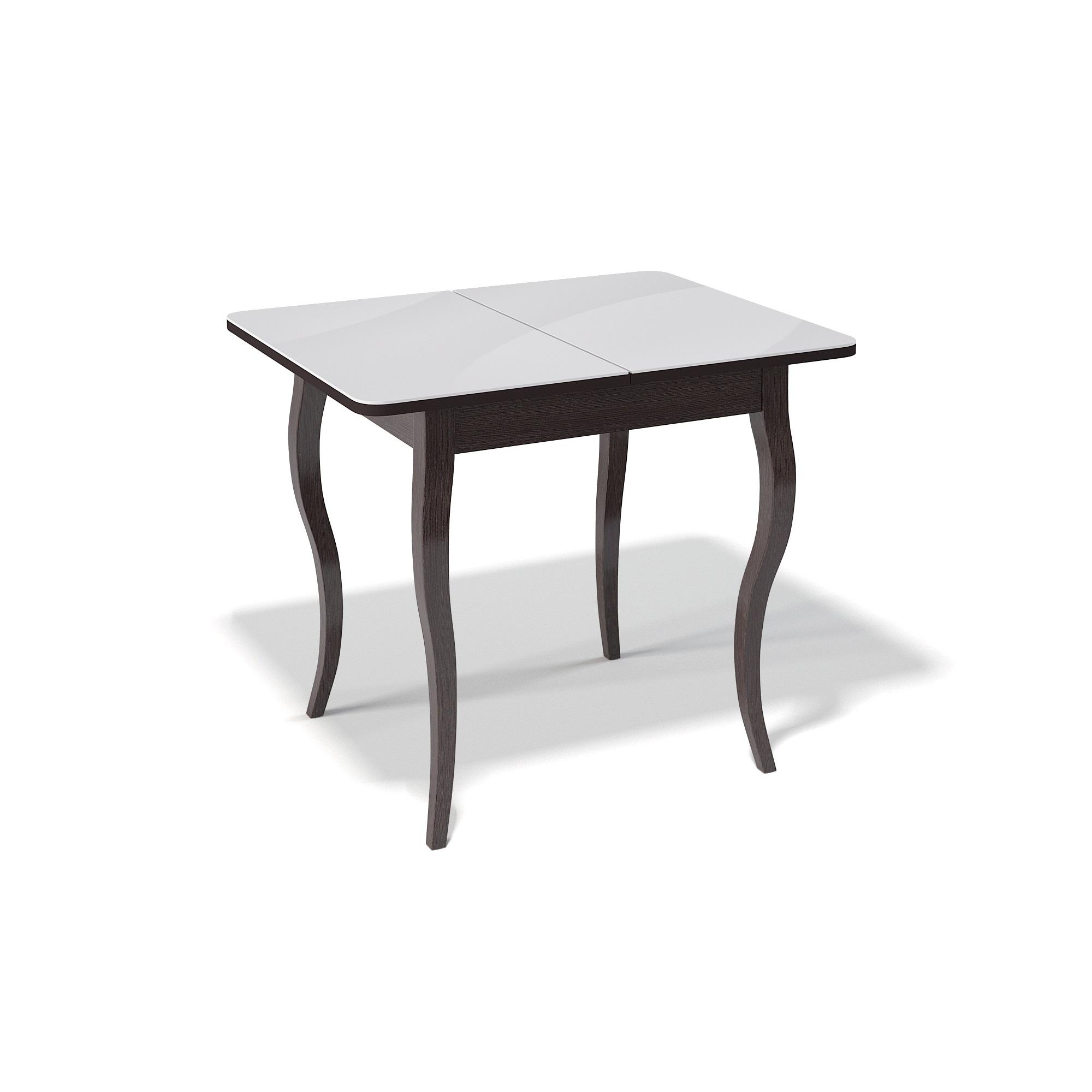 Стол обеденный KennerОбеденные столы<br>Ножки стола выполнены из массива бука, столешница - ДСП+стекло 4мм.&amp;amp;nbsp;&amp;lt;div&amp;gt;Механизм раскладки: синхронный, легкого скольжения.&amp;lt;/div&amp;gt;&amp;lt;div&amp;gt;На ножках установлены регулировочные винты.&amp;amp;nbsp;&amp;lt;/div&amp;gt;&amp;lt;div&amp;gt;Фурнитура в комплекте.&amp;amp;nbsp;&amp;lt;/div&amp;gt;&amp;lt;div&amp;gt;Стол раскладной,вставка &amp;quot;бабочка&amp;quot; со стеклом.&amp;amp;nbsp;&amp;lt;/div&amp;gt;&amp;lt;div&amp;gt;Размер столешницы в разложенном виде: 120х70 см. &amp;lt;/div&amp;gt;<br><br>Material: Дерево<br>Width см: 90<br>Depth см: 70<br>Height см: 75