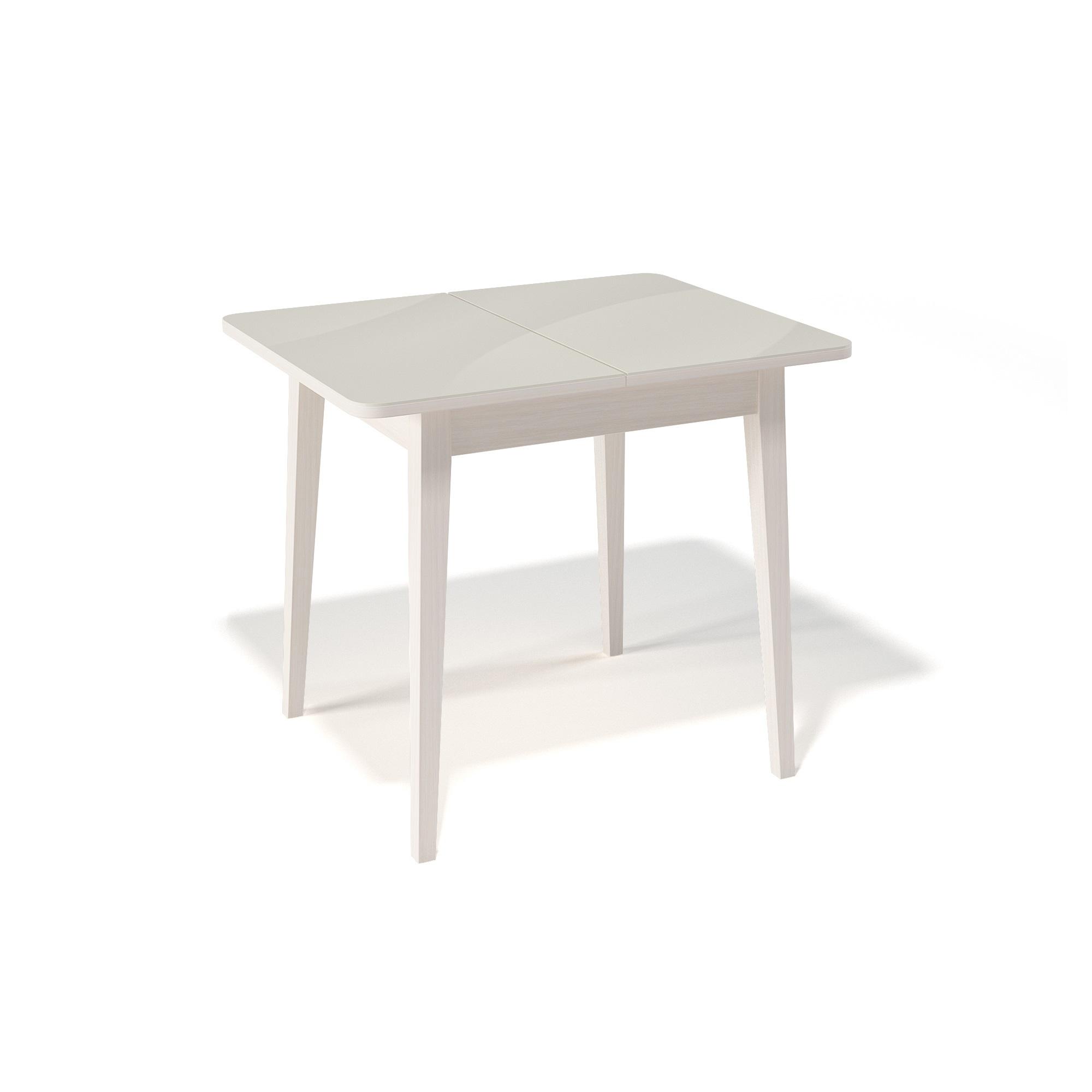 Стол обеденный KennerОбеденные столы<br>Ножки стола выполнены из массива бука, столешница - ДСП+стекло 4мм.&amp;amp;nbsp;&amp;lt;div&amp;gt;Механизм раскладки: синхронный, легкого скольжения.&amp;amp;nbsp;&amp;lt;/div&amp;gt;&amp;lt;div&amp;gt;На ножках установлены регулировочные винты.&amp;amp;nbsp;&amp;lt;/div&amp;gt;&amp;lt;div&amp;gt;Фурнитура в комплекте.&amp;amp;nbsp;&amp;lt;/div&amp;gt;&amp;lt;div&amp;gt;Стол раскладной,вставка &amp;quot;бабочка&amp;quot; со стеклом.&amp;amp;nbsp;&amp;lt;/div&amp;gt;&amp;lt;div&amp;gt;Размер столешницы в разложенном виде: 120х70 см. &amp;lt;/div&amp;gt;<br><br>Material: Дерево<br>Ширина см: 90<br>Высота см: 75<br>Глубина см: 70