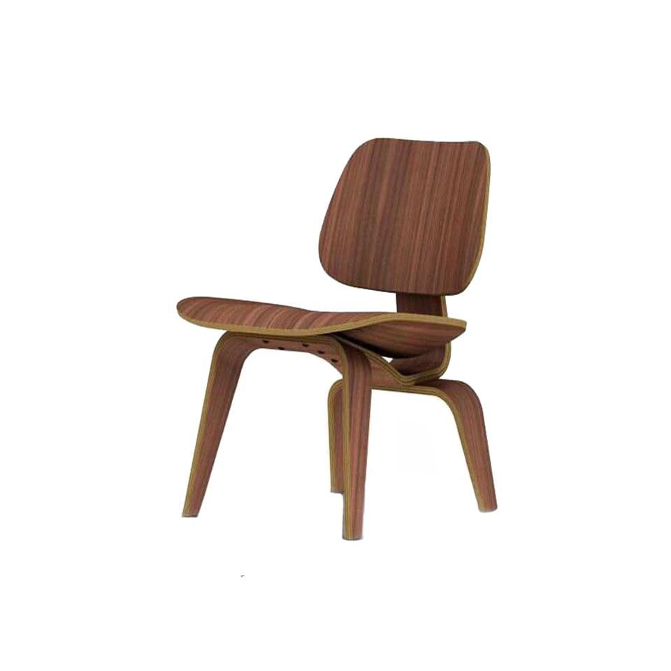 Стул EamesОбеденные стулья<br>ROOMERS – это особенная коллекция, воплощение всего самого лучшего, модного и новаторского в мире дизайнерской мебели, предметов декора и стильных аксессуаров.<br>Интерьерные решения от ROOMERS – всегда актуальны, более того, они - на острие моды. Коллекции ROOMERS тщательно отбираются и обновляются дважды в год специально для вас.<br><br>Material: Дерево<br>Width см: 69<br>Depth см: 55<br>Height см: 72