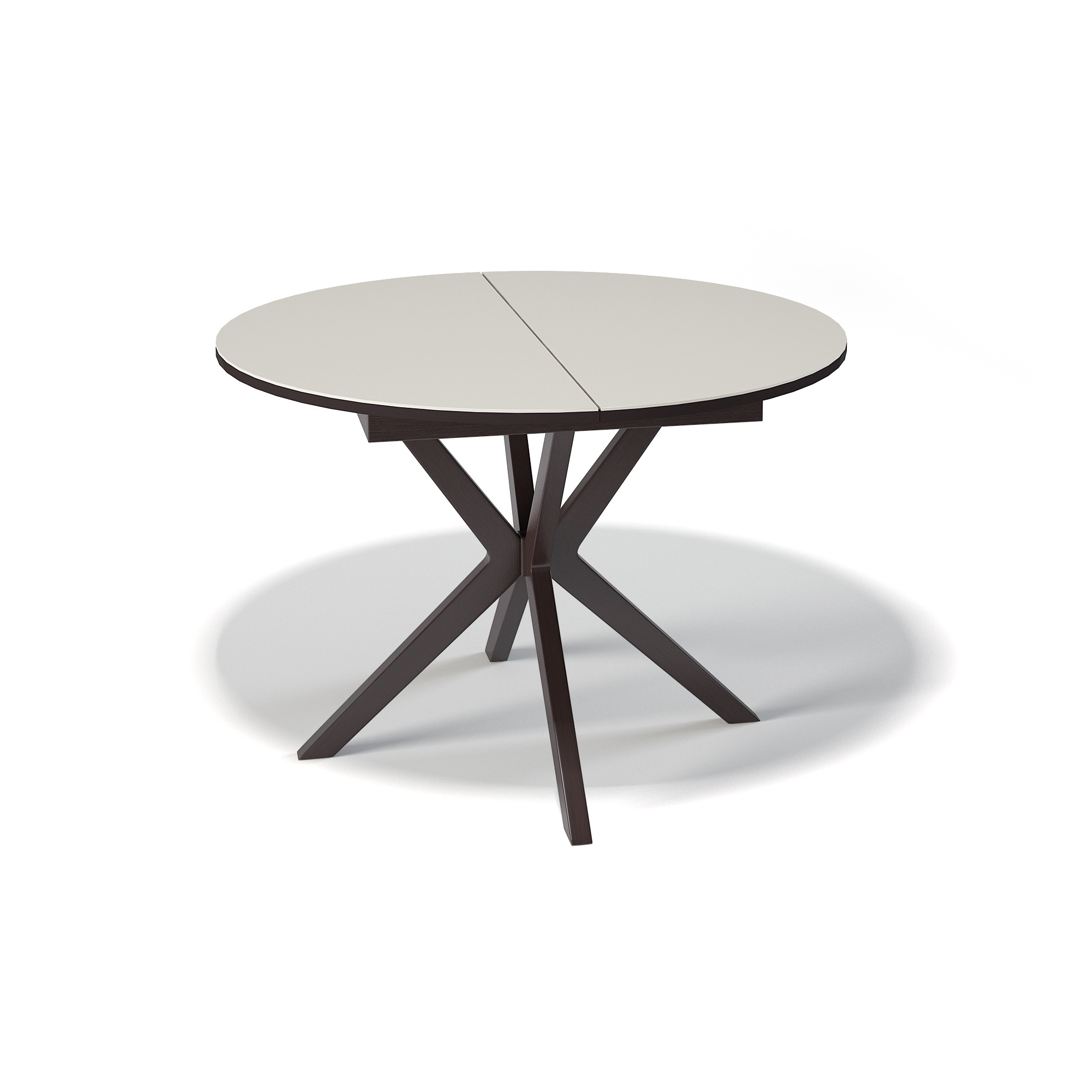 Стол обеденный KennerОбеденные столы<br>Основание - массив бука, столешница - сатинированное стекло (не оставляет следов от пальцев, не боится горячего/холодного, бытовой химии) + ДСП.&amp;amp;nbsp;&amp;lt;div&amp;gt;Механизм раскладки - синхронный.&amp;amp;nbsp;&amp;lt;/div&amp;gt;&amp;lt;div&amp;gt;Фурнитура в комплекте.&amp;amp;nbsp;&amp;lt;/div&amp;gt;&amp;lt;div&amp;gt;Габариты столешницы в разложенном виде: 145х100 см.&amp;lt;/div&amp;gt;<br><br>Material: Дерево<br>Ширина см: 110.0<br>Высота см: 76.0<br>Глубина см: 100.0