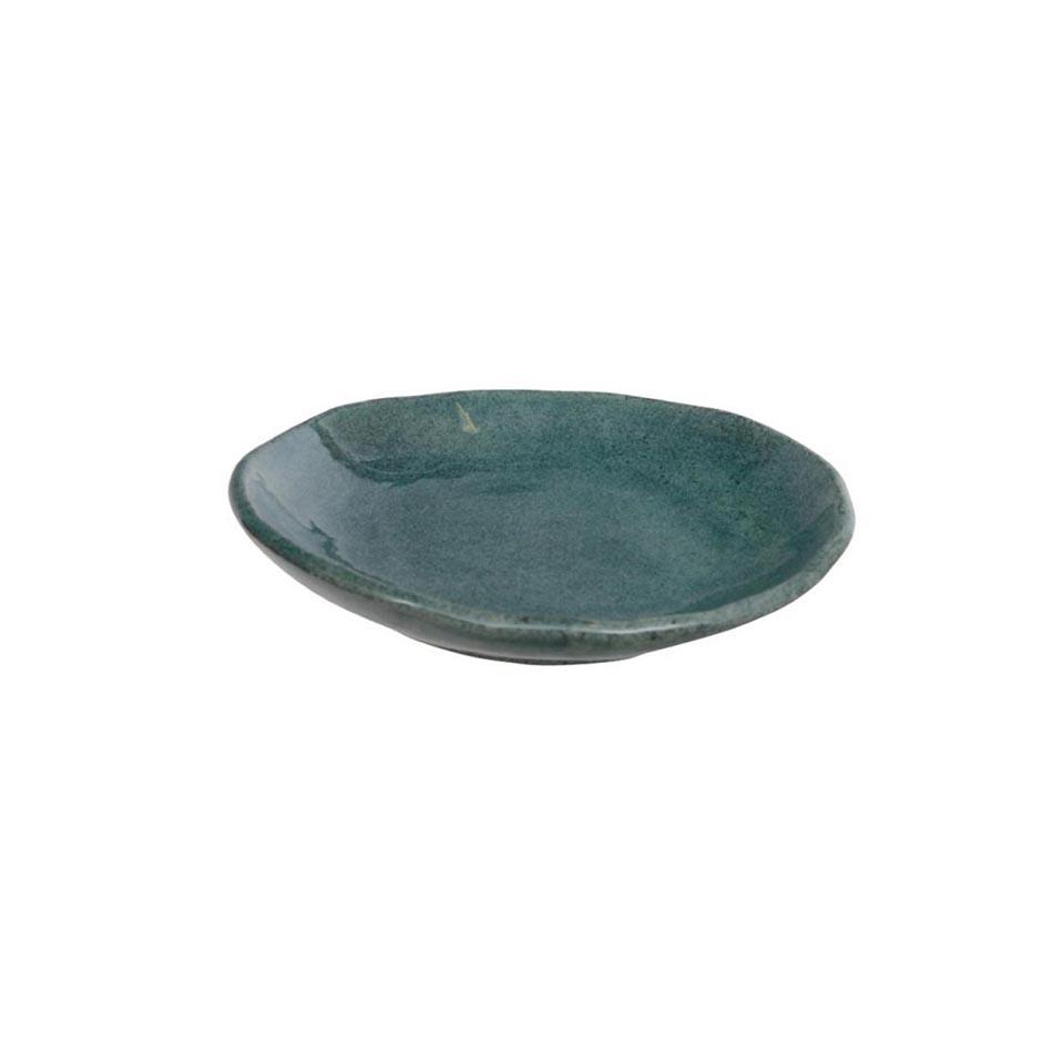 ТарелкаТарелки<br>TOKYO – ведущая компания по производству посуды из фарфора и керамики. Особый дизайн и качественное исполнение делают ее востребованной и узнаваемой во всем мире.<br><br>Material: Фарфор<br>Diameter см: 17,3
