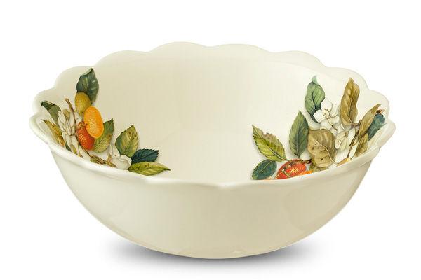 Салатник  Итальянские фруктыМиски и чаши<br><br><br>Material: Керамика