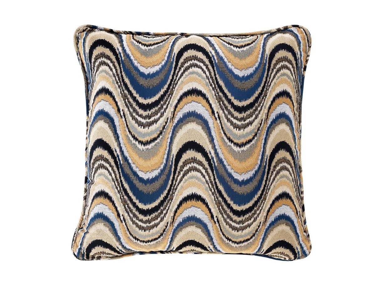 Подушка JardinКвадратные подушки и наволочки<br><br><br>Material: Текстиль<br>Ширина см: 50.0<br>Высота см: 50.0
