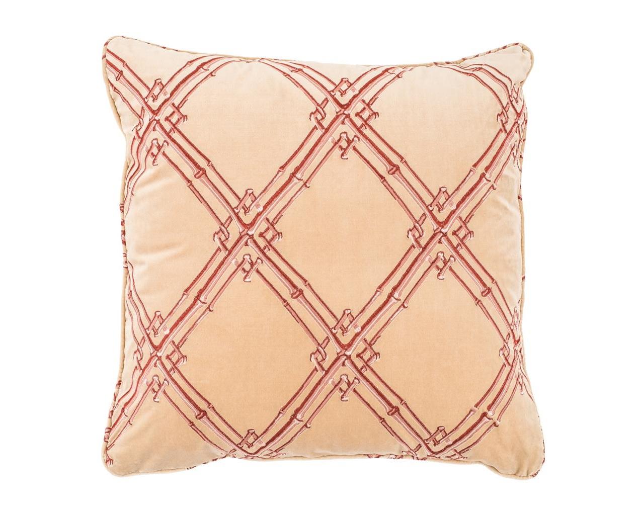 Подушка AustenКвадратные подушки и наволочки<br><br><br>Material: Текстиль<br>Ширина см: 60<br>Высота см: 60