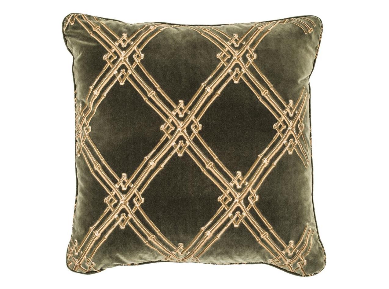 Подушка AustenКвадратные подушки и наволочки<br><br><br>Material: Текстиль<br>Width см: 60<br>Height см: 60