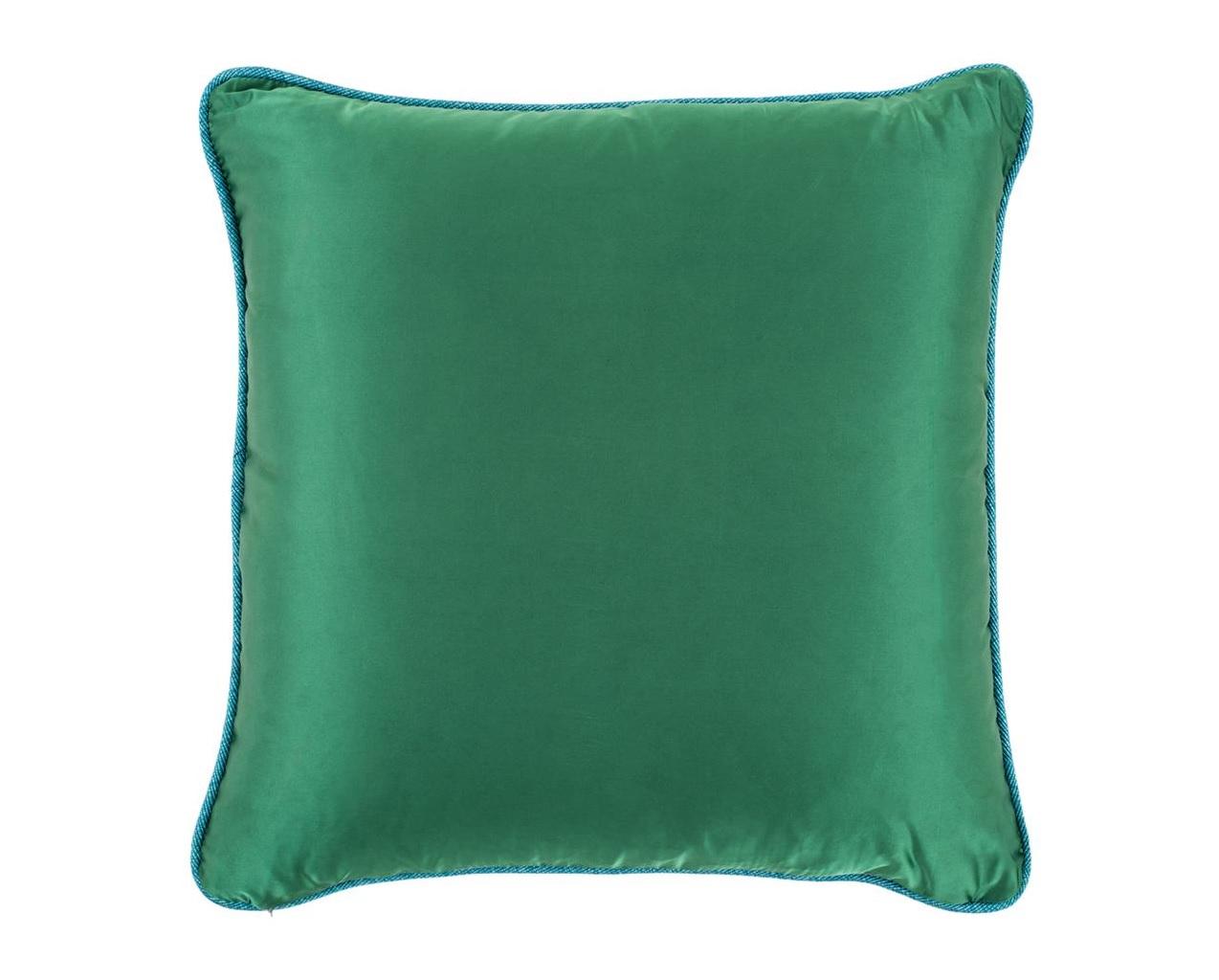 Подушка AlbinКвадратные подушки и наволочки<br><br><br>Material: Текстиль<br>Width см: 60<br>Height см: 60