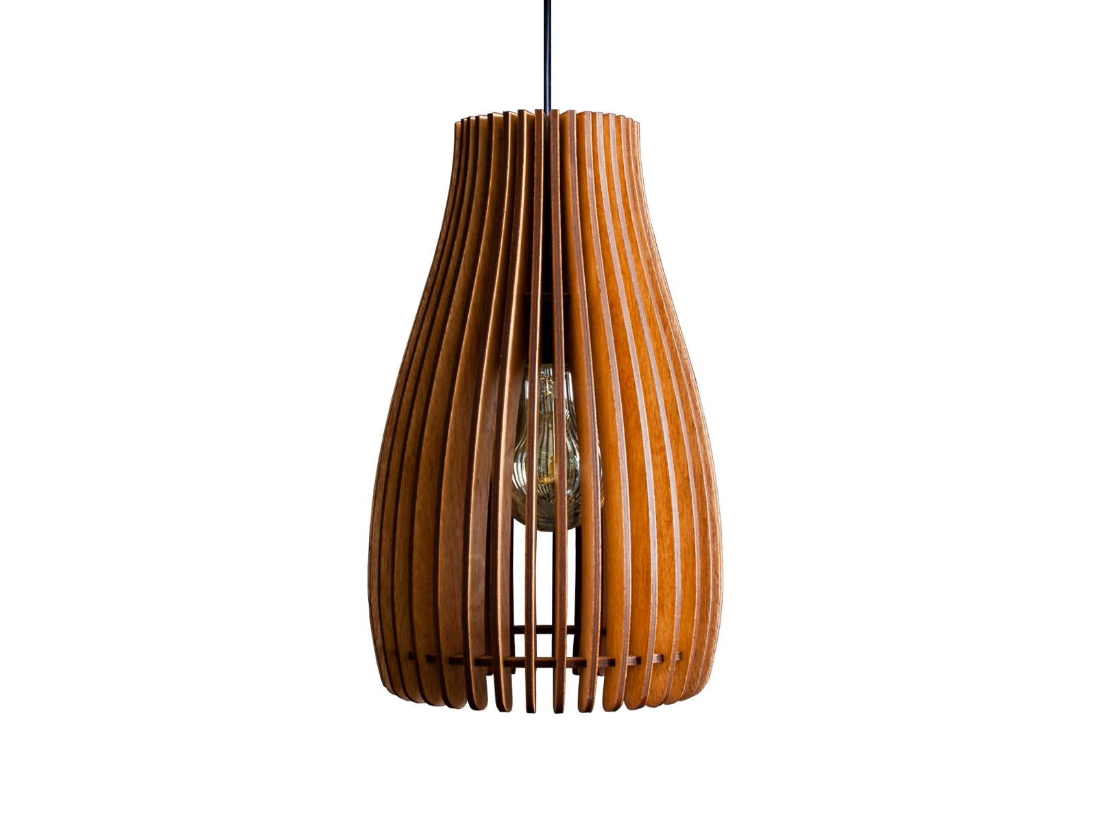 Светильник ИваПодвесные светильники<br>Утонченная лампа, прекрасна для подсветки деталей и акцентирования внимания. Лампа изготовлена из натуральной березовой фанеры и обработана мебельным воском по английской технологии. Воск переливается, блестит, подчеркивает текстуру дерева и очень устойчив к царапинам. Прекрасно подходит как для классических интерьеров, так и для техно и лофт стилей.&amp;amp;nbsp;&amp;lt;div&amp;gt;Мы рекомендуем использовать светодиодные (LED) лампы, но Вы также можете использовать и классические лампы накаливания и ретро-лампочки Эдисона.&amp;amp;nbsp;&amp;lt;div&amp;gt;&amp;lt;br&amp;gt;&amp;lt;/div&amp;gt;&amp;lt;/div&amp;gt;&amp;lt;div&amp;gt;&amp;lt;div style=&amp;quot;font-size: 14px;&amp;quot;&amp;gt;&amp;lt;span style=&amp;quot;font-size: 14px;&amp;quot;&amp;gt;Тип цоколя: E27&amp;lt;/span&amp;gt;&amp;lt;br&amp;gt;&amp;lt;/div&amp;gt;&amp;lt;div style=&amp;quot;font-size: 14px;&amp;quot;&amp;gt;&amp;lt;div&amp;gt;Мощность: 40W&amp;lt;/div&amp;gt;&amp;lt;div&amp;gt;Кол-во ламп: 1 (нет в комплекте)&amp;lt;/div&amp;gt;&amp;lt;/div&amp;gt;&amp;lt;div style=&amp;quot;font-size: 14px;&amp;quot;&amp;gt;&amp;lt;br&amp;gt;&amp;lt;/div&amp;gt;&amp;lt;div style=&amp;quot;font-size: 14px;&amp;quot;&amp;gt;Длина провода 150 см.&amp;lt;br&amp;gt;&amp;lt;/div&amp;gt;&amp;lt;div style=&amp;quot;font-size: 14px;&amp;quot;&amp;gt;&amp;lt;span style=&amp;quot;font-size: 14px;&amp;quot;&amp;gt;Не рекомендуется использование лампы мощнее 60 Вт.&amp;lt;/span&amp;gt;&amp;lt;/div&amp;gt;&amp;lt;/div&amp;gt;<br><br>Material: Дерево