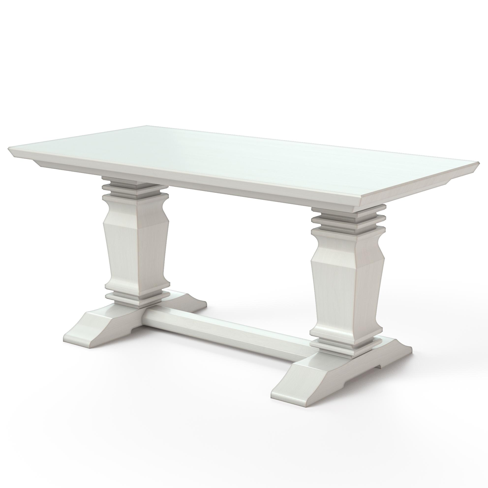 Стол БахчисарайСтолы и столики для сада<br>Изделие из натуральной древесины.<br><br>Material: Дерево<br>Ширина см: 160<br>Высота см: 78<br>Глубина см: 77