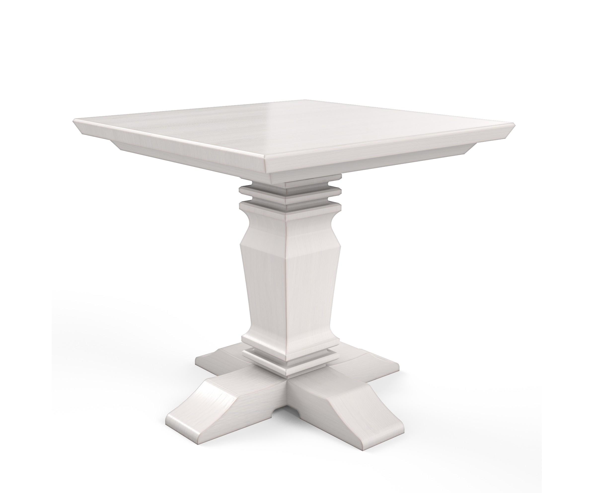 Стол БахчисарайСтолы и столики для сада<br>Изделие из натуральной древесины.<br><br>Material: Дерево<br>Width см: 80<br>Depth см: 80<br>Height см: 77