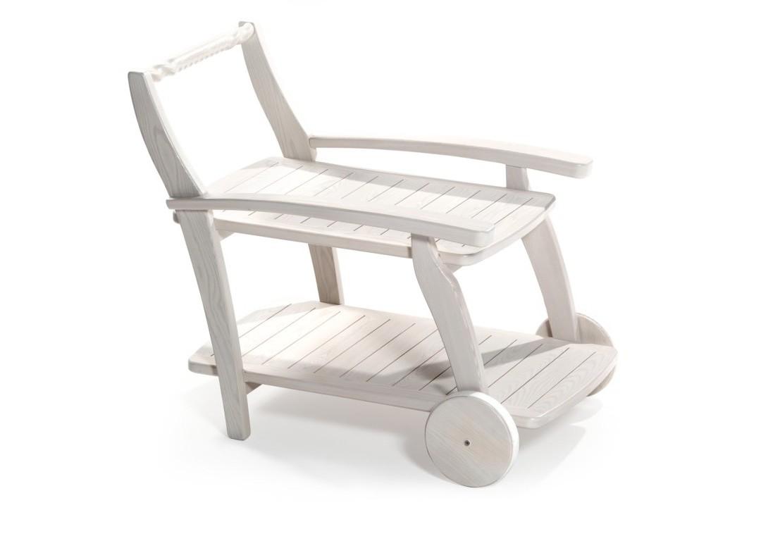 Стол сервировочный АристократСтолы и столики для сада<br>Изделие изготовлено из натуральной древесины хвойных пород.<br><br>Material: Дерево<br>Ширина см: 97<br>Высота см: 80<br>Глубина см: 61