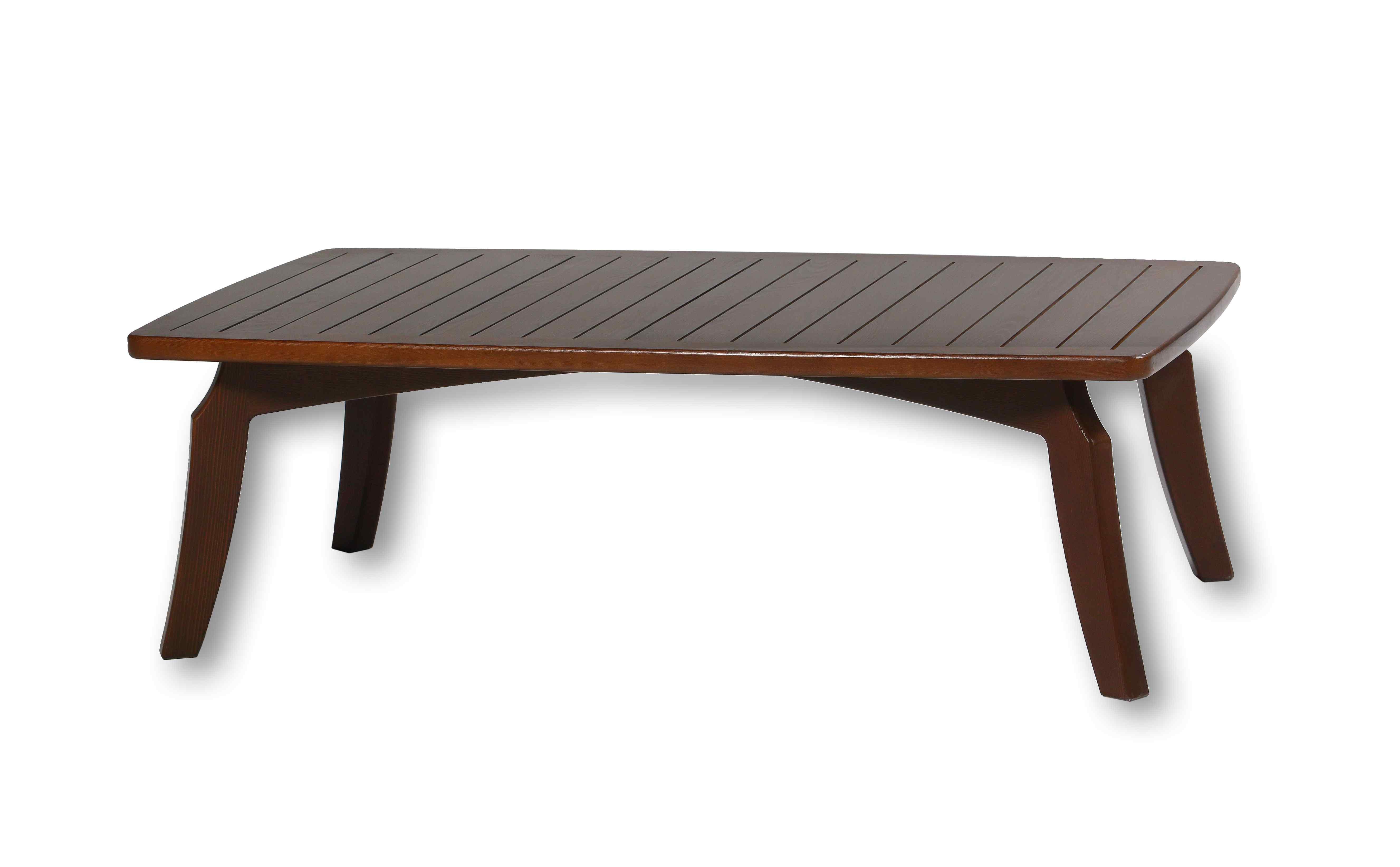 Стол журнальный АристократСтолы и столики для сада<br>Изделие изготовлено из натуральной древесины хвойных пород.<br><br>Material: Дерево<br>Ширина см: 126<br>Высота см: 40<br>Глубина см: 72
