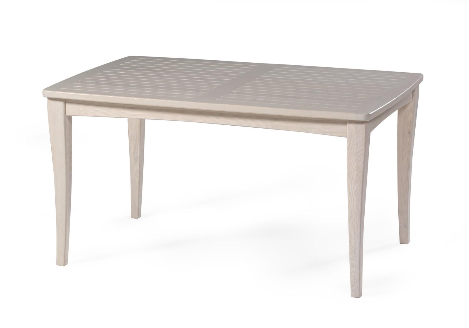 Стол АристократСтолы и столики для сада<br>Изделие изготовлено из массива лиственницы.<br><br>Material: Дерево<br>Ширина см: 78<br>Высота см: 104<br>Глубина см: 151
