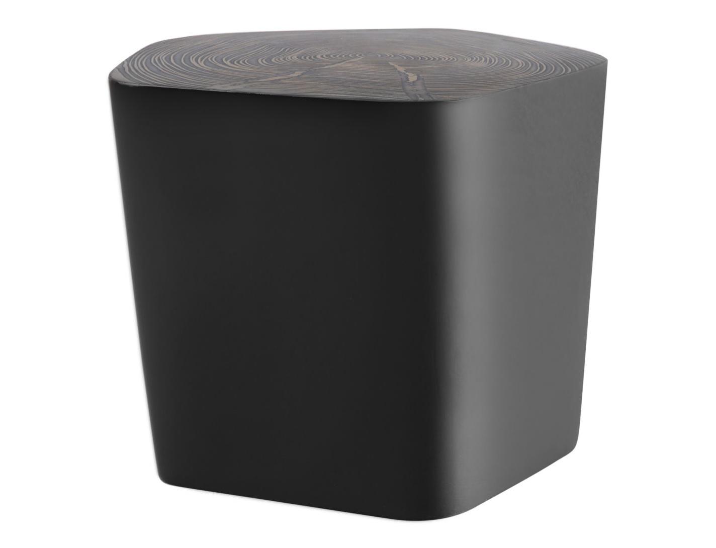 Стол журнальный ThomasЖурнальные столики<br><br><br>Material: Пластик<br>Ширина см: 45<br>Высота см: 38<br>Глубина см: 43