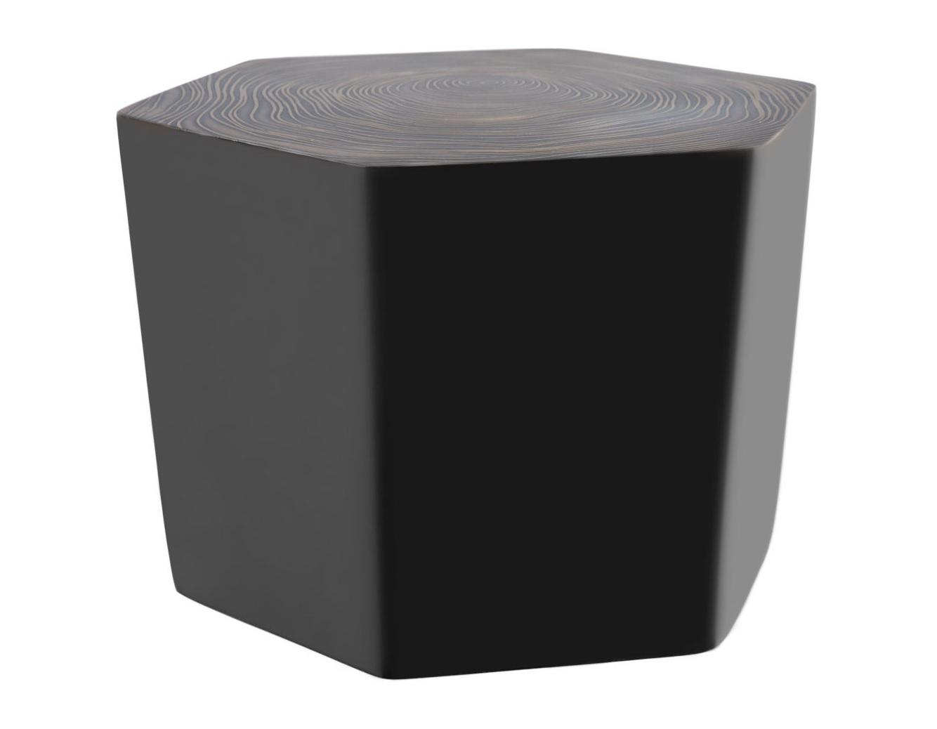 Стол журнальный ThomasЖурнальные столики<br><br><br>Material: Пластик<br>Ширина см: 49<br>Высота см: 38<br>Глубина см: 55