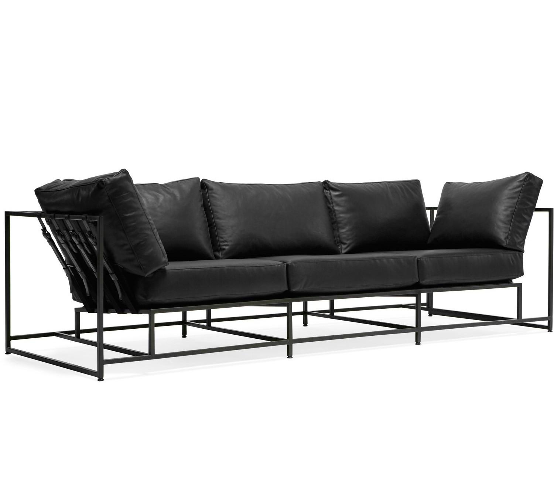 Трехместный диван 'Лорд'