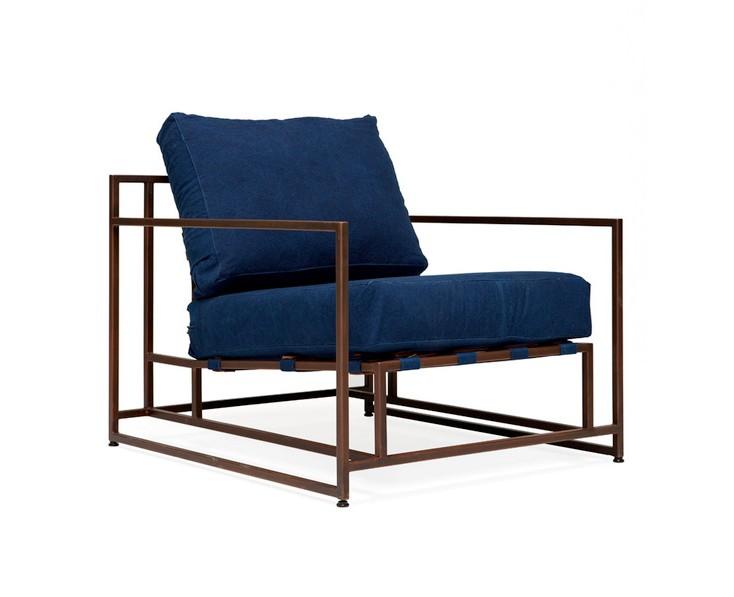 Кресло ДэнимИнтерьерные кресла<br>&amp;lt;div&amp;gt;Кресло из линейки &amp;quot;Дэним&amp;quot;, обивка выполнена из ткани,экологически чистый и безопасный материал. За счет изменения цвета каркаса, кресла линейки &amp;quot;Дэним&amp;quot; гармонично впишутся в любой интерьер и подчеркнут Ваш великолепный вкус.&amp;lt;/div&amp;gt;&amp;lt;div&amp;gt;&amp;lt;br&amp;gt;&amp;lt;/div&amp;gt;&amp;lt;div&amp;gt;В комплект входят 2 подушки, металлокаркас,4 ремня.&amp;lt;/div&amp;gt;<br><br>Material: Текстиль<br>Width см: 80<br>Depth см: 92<br>Height см: 76
