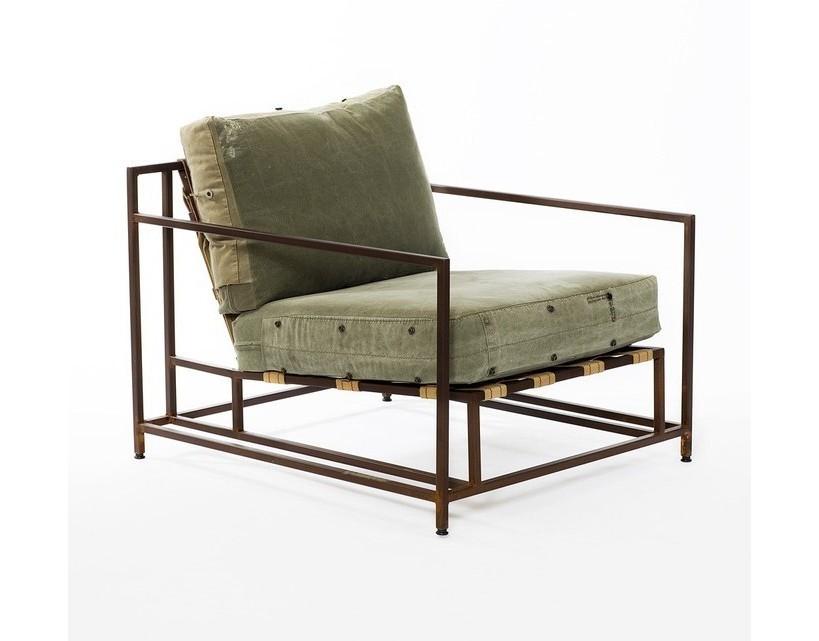 Кресло МилитариИнтерьерные кресла<br>&amp;lt;div&amp;gt;Комфорт и качество – это главные критерии при изготовлении мебели фабрики &amp;quot;The_Sofa&amp;quot;. Диваны и кресла линейки &amp;quot;Милитари&amp;quot; удобны и просты в эксплуатации, изготовлены из натуральных материалов. Исключительно ручная работа на всех этапах производства. Простота конструкции дивана, выполненного в стиле лофт, делает его не только привлекательным на вид, но и очень надежным, исключает неудобства при уборке в помещении, и позволяет с легкостью удалять скапливающуюся под ним пыль. Поддерживающие ремни выполнены из высококачественной, износостойкой, ременной, натуральной кожи. Наши диваны и кресла существенно легки, по сравнению с любыми другими диванами и креслами, такой же посадки (двух, трёх местными), что позволяет без труда перемещать их, в случае необходимости.&amp;lt;/div&amp;gt;&amp;lt;div&amp;gt;При формировании заказа, согласовать оттенок ткани!!&amp;amp;nbsp;&amp;amp;nbsp;&amp;lt;/div&amp;gt;&amp;lt;div&amp;gt;&amp;lt;br&amp;gt;&amp;lt;/div&amp;gt;&amp;lt;div&amp;gt;Металлическая рама окрашивается порошковым составом и имеет матовое покрытие. Обволакивающая спинка для дополнительной поддержки спины. Обивка изготовлена из высокопрочного и износостойкого материала. Каждый диван проходит несколько ступеней проверки качества, перед отправкой покупателю. Современный дизайн и не обычная конструкция, подчеркнет ваш изысканный вкус и чувство стиля, а возможность применять абсолютно любые цвета обивки, разнообразный материал обивки и возможность изменения цвета каркаса, позволит гармонично вписать продукцию &amp;quot;The_Sofa&amp;quot; в абсолютно любой интерьер.&amp;amp;nbsp;&amp;lt;/div&amp;gt;&amp;lt;div&amp;gt;&amp;lt;br&amp;gt;&amp;lt;/div&amp;gt;&amp;lt;div&amp;gt;&amp;amp;nbsp;В комплект входят 2 подушки, металлокаркас, 4 ремня.&amp;lt;/div&amp;gt;<br><br>Material: Текстиль<br>Ширина см: 87<br>Высота см: 63<br>Глубина см: 90