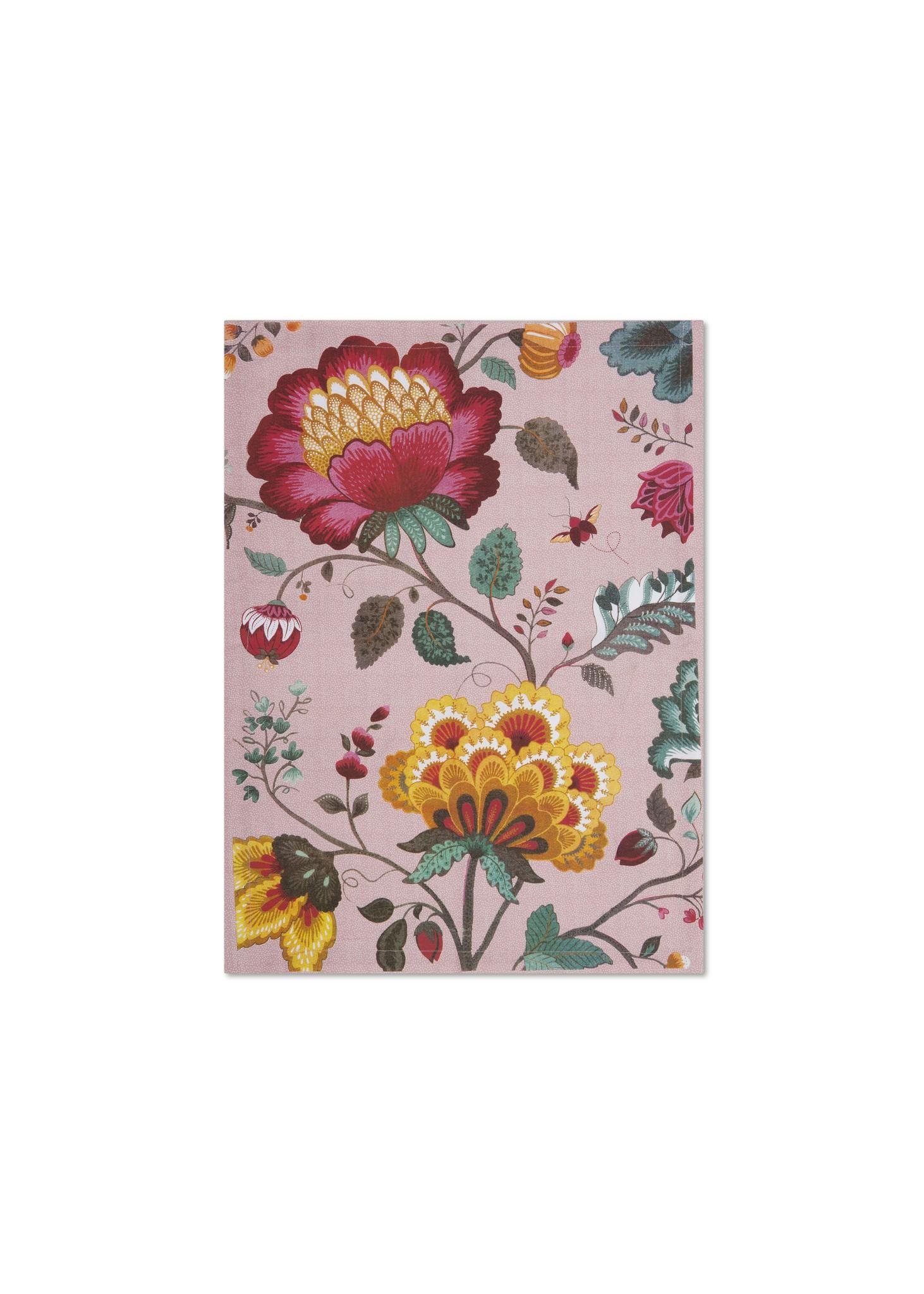 """Набор полотенец """"Floral"""" (2шт)"""