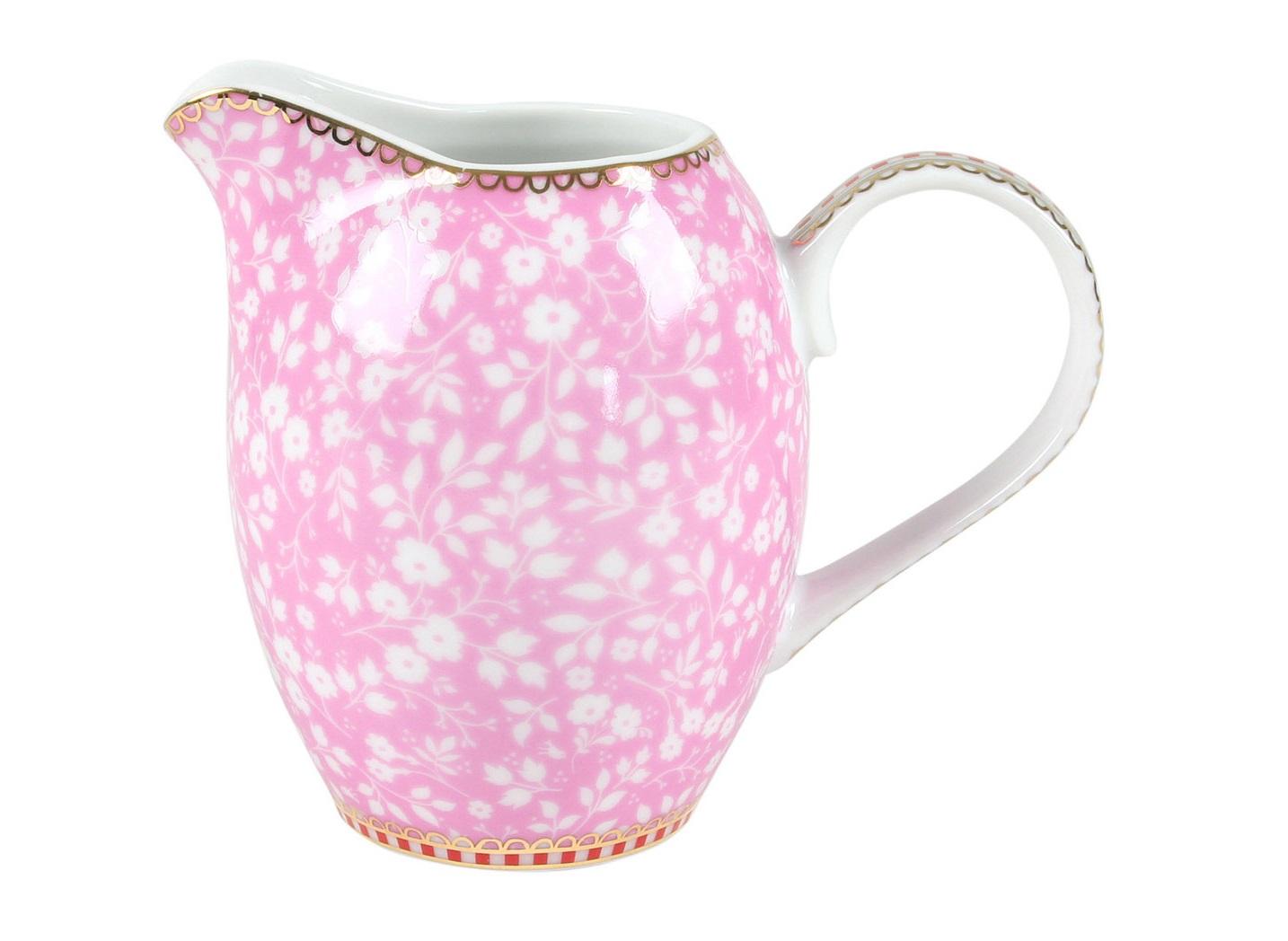 """Молочник маленький """"Floral Pink"""""""