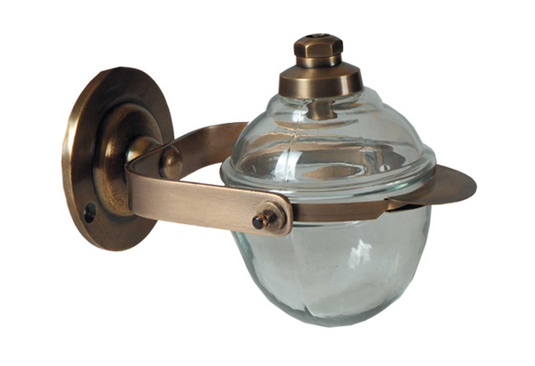 Дозатор для мылаАксессуары для ванной<br><br><br>Material: Латунь<br>Width см: None<br>Depth см: None<br>Height см: 18<br>Diameter см: 13