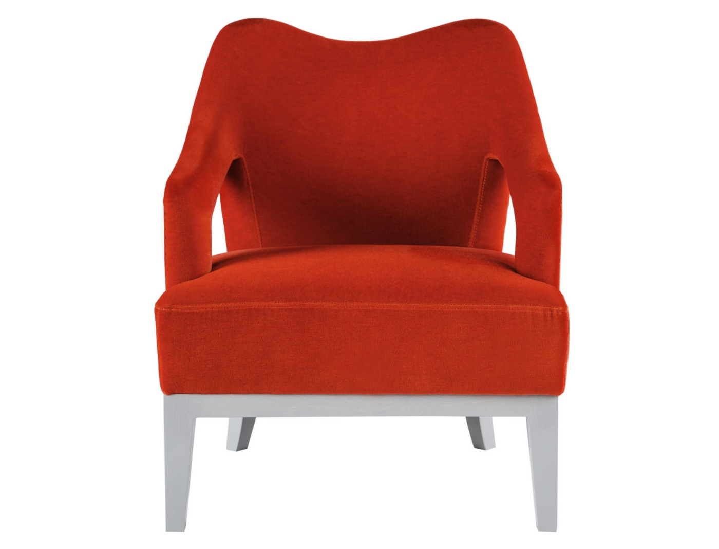Кресло HelenИнтерьерные кресла<br><br><br>Material: Текстиль<br>Width см: 72<br>Depth см: 80<br>Height см: 85