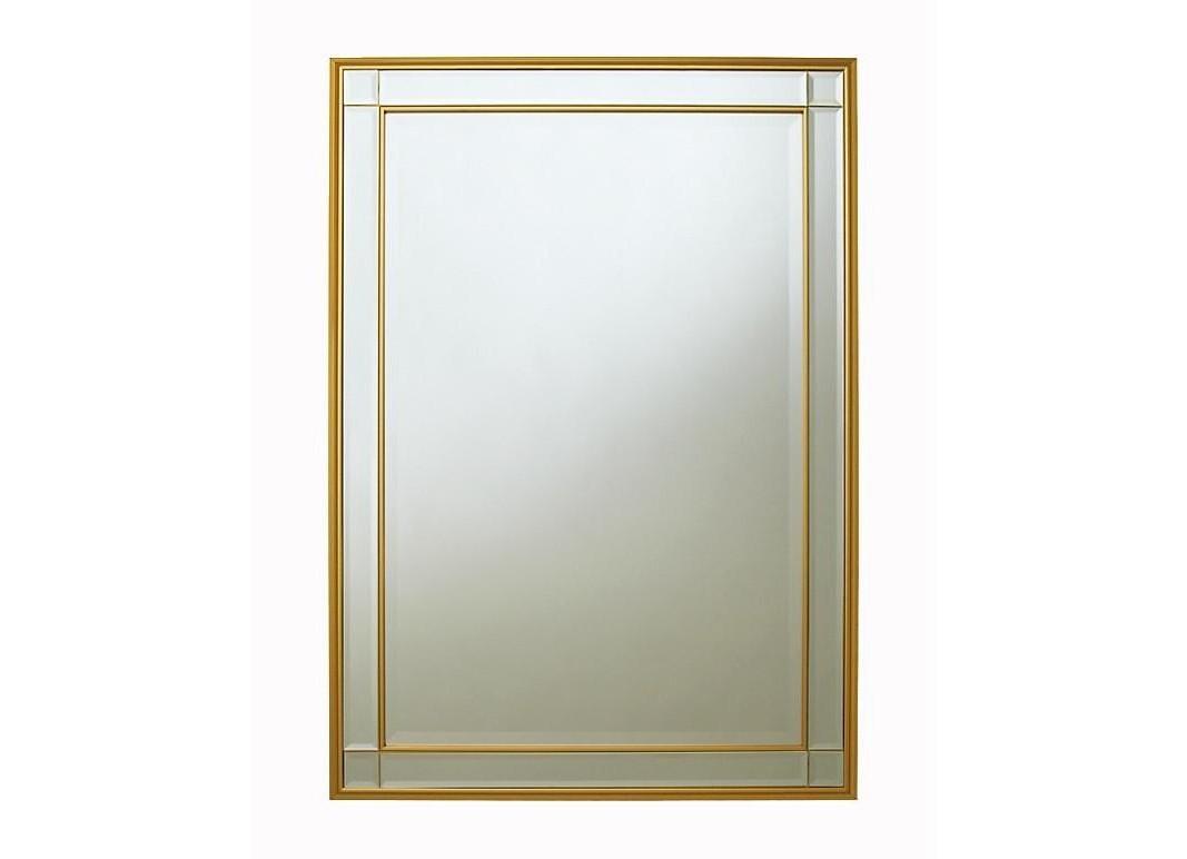 Зеркало ДорсетНастенные зеркала<br>Крепления входят в стоимость.<br><br>Material: Пластик<br>Width см: 74<br>Depth см: 3<br>Height см: 104