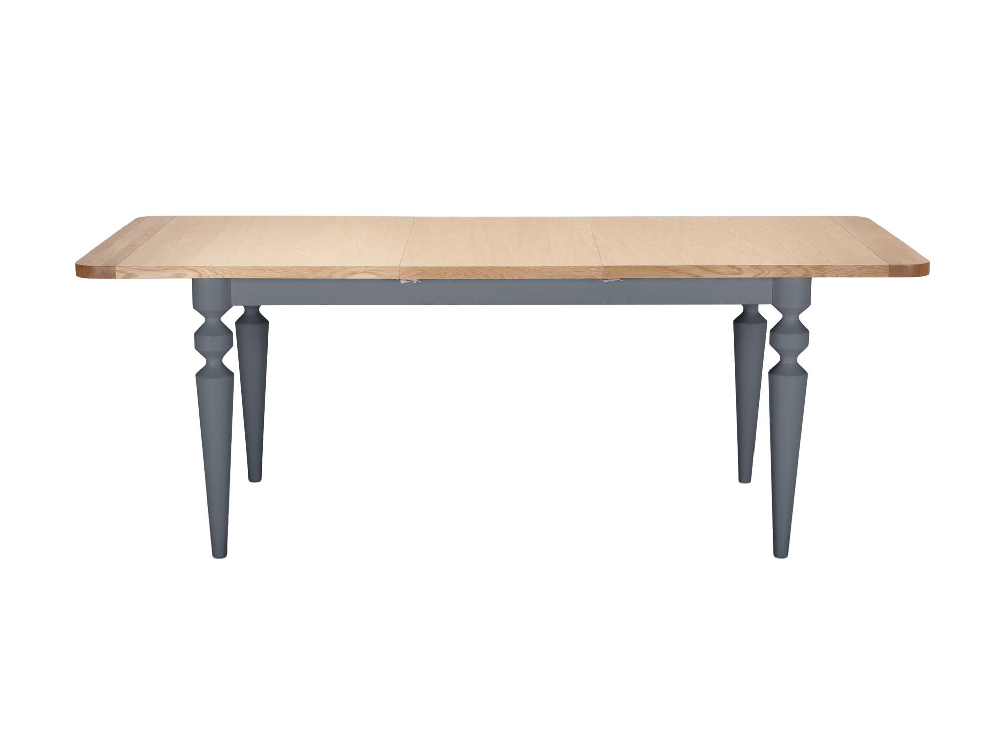 Обеденный стол Betty BeechОбеденные столы<br>Минимальная ширина стола:&amp;amp;nbsp;160 см.&amp;lt;div&amp;gt;Максимальная ширина стола: 210 см.&amp;lt;/div&amp;gt;<br><br>Material: Бук