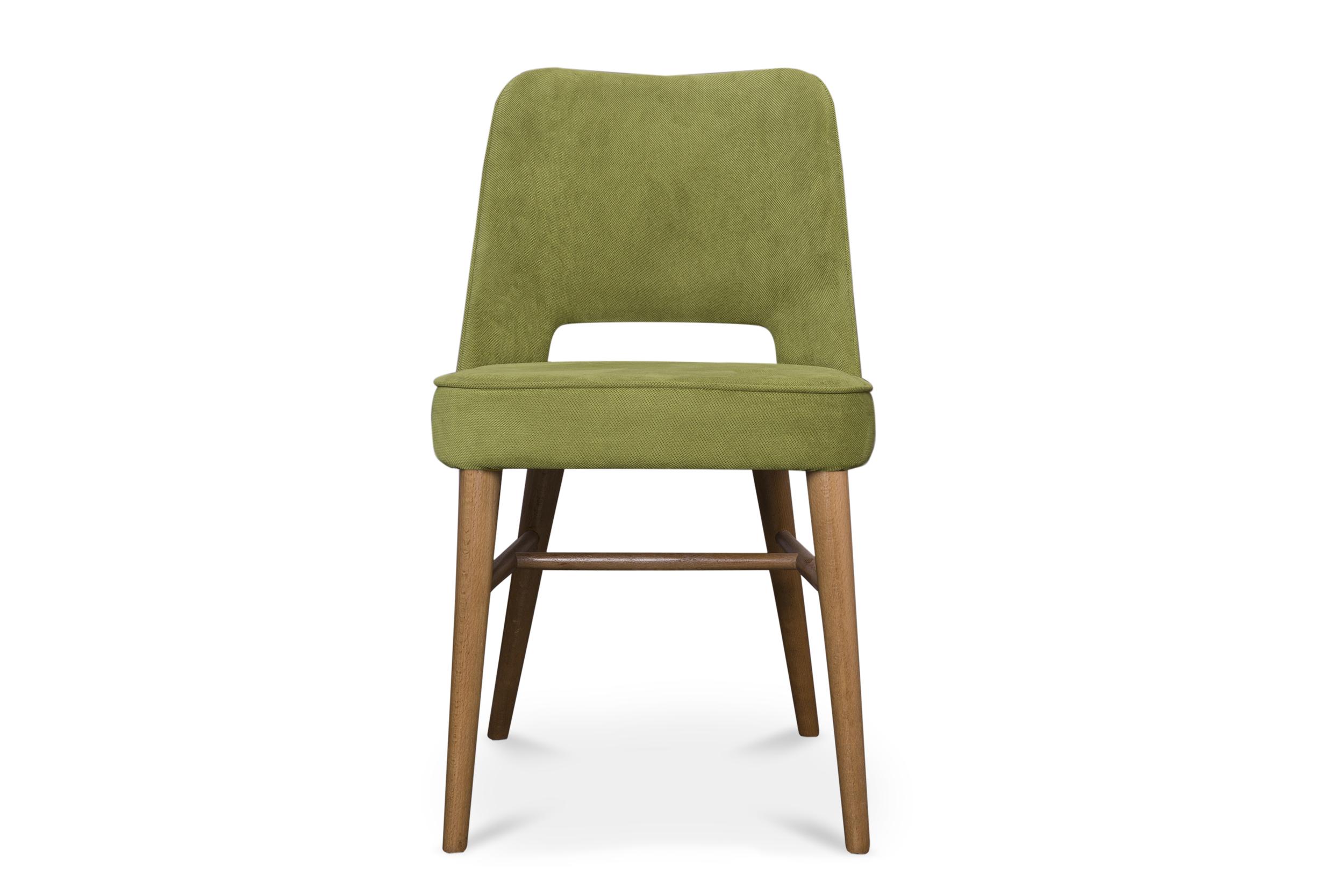 Стул AkselОбеденные стулья<br>Aksel взял лучшее из двух миров: крепкие материалы и выразительный дизайн в стиле &amp;quot;hygge&amp;quot;.&amp;lt;div&amp;gt;Гладкий проем между мягким сидением и усиленной спинкой добавляет необходимый штрих традиционной форме, &amp;amp;nbsp;а выносливая обивка и ореховый каркас сослужат вам хорошую службу,&amp;lt;div&amp;gt;&amp;lt;/div&amp;gt;&amp;lt;/div&amp;gt;&amp;lt;div&amp;gt;&amp;lt;br&amp;gt;&amp;lt;/div&amp;gt;&amp;lt;div&amp;gt;Высота сидения: 48 см.&amp;lt;br&amp;gt;&amp;lt;/div&amp;gt;<br><br>Material: Текстиль<br>Ширина см: 46<br>Высота см: 82<br>Глубина см: 50