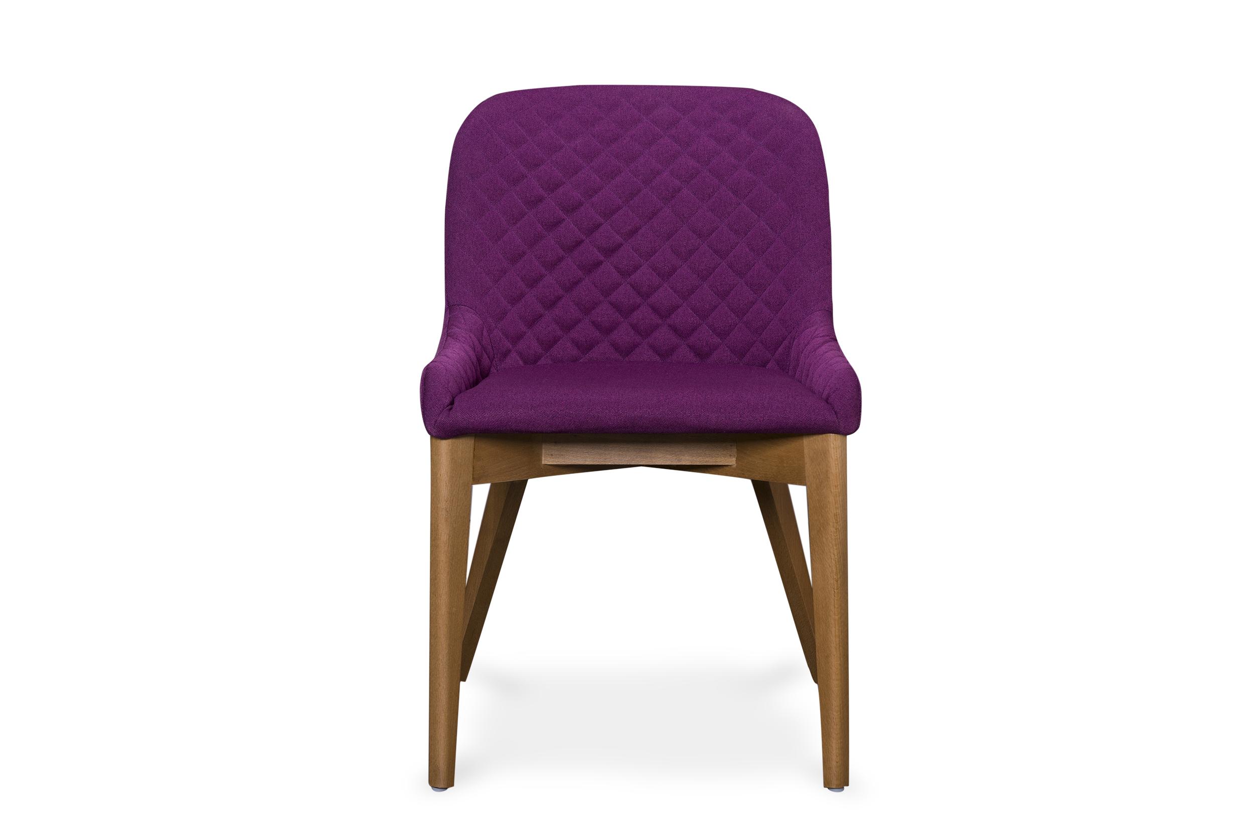 Стул MarcoОбеденные стулья<br><br><br>Material: Текстиль<br>Width см: 52<br>Depth см: 62<br>Height см: 80