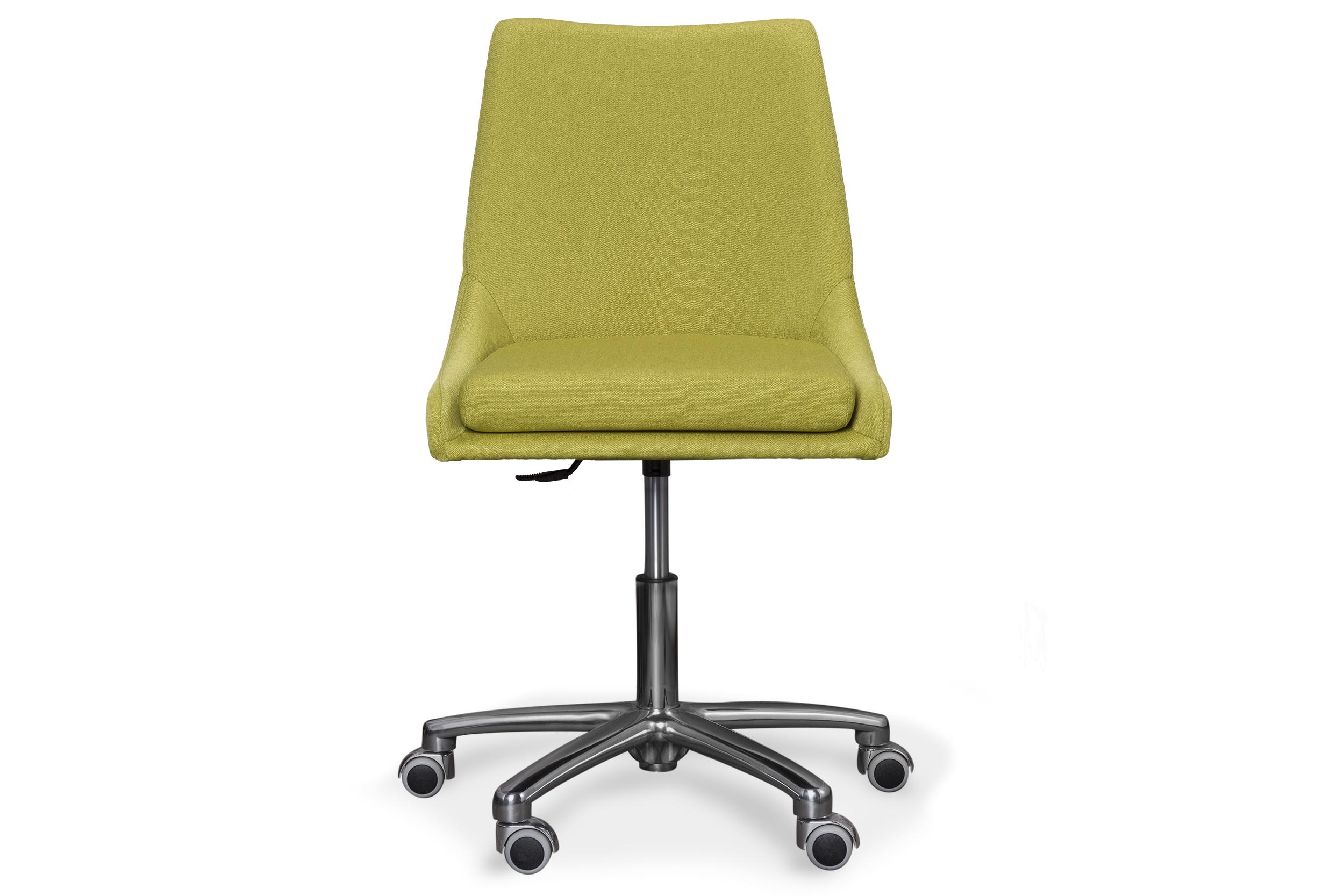 Кресло MarbleРабочие кресла<br>Marble - это наш классический стул, который мы адаптировали к современному офису. &amp;amp;nbsp;К легким скандинавским формам мы просто добавили мобильную платформу и теперь все в вашем интерьере станет еще ближе.&amp;lt;div&amp;gt;&amp;lt;br&amp;gt;&amp;lt;/div&amp;gt;&amp;lt;div&amp;gt;Минимальная высота сидения: 42 см (общая 85 см), &amp;amp;nbsp;&amp;lt;/div&amp;gt;&amp;lt;div&amp;gt;Максимальная&amp;amp;nbsp;высота сидения:&amp;amp;nbsp;55 см (общая 98 см).&amp;lt;/div&amp;gt;&amp;lt;div&amp;gt;Регулировка газлифт.&amp;lt;/div&amp;gt;<br><br>Material: Текстиль<br>Ширина см: 50<br>Высота см: 85<br>Глубина см: 58