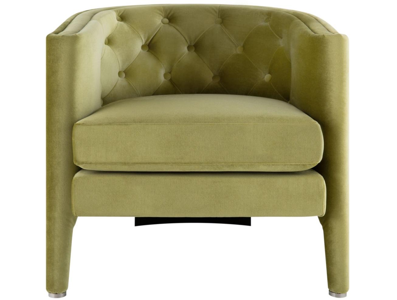 Кресло Ray greenИнтерьерные кресла<br><br><br>Material: Текстиль