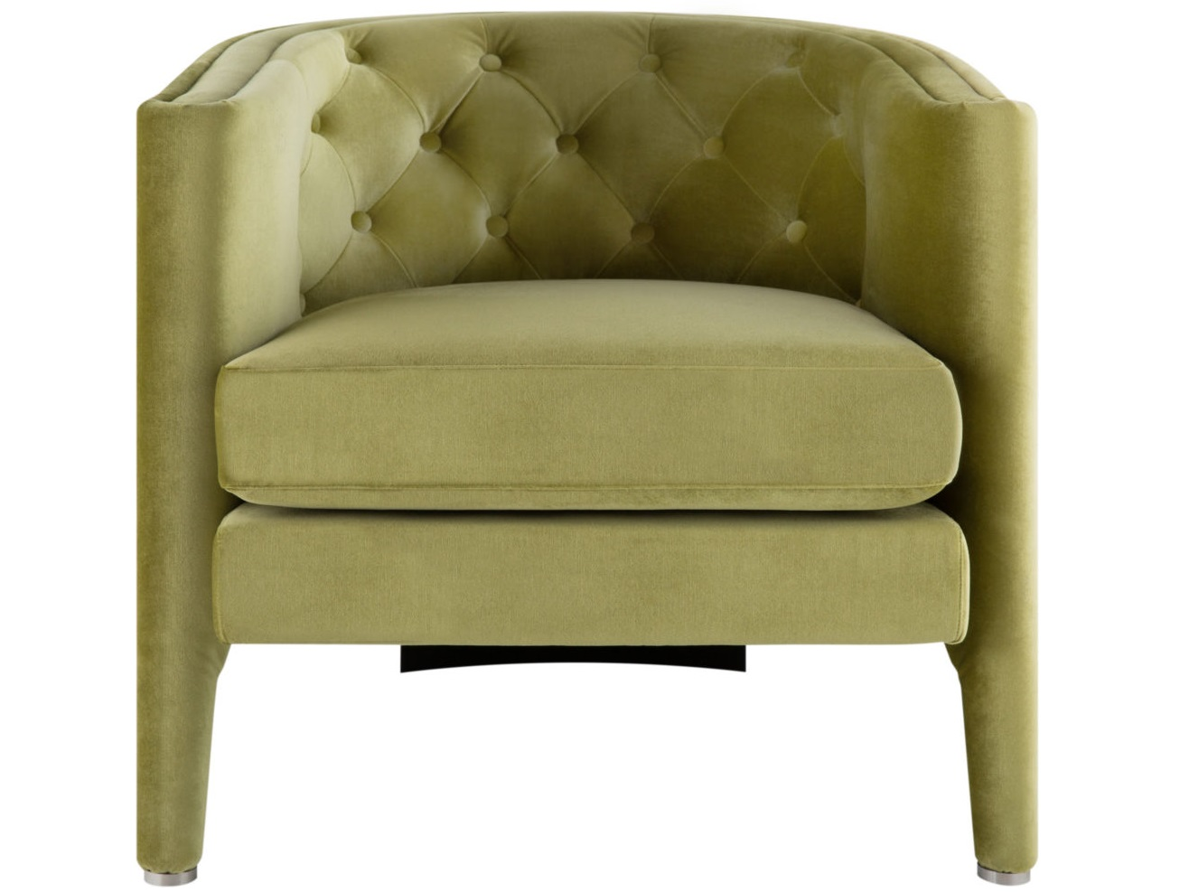 Кресло Ray greenИнтерьерные кресла<br><br><br>Material: Текстиль<br>Ширина см: 80<br>Высота см: 70<br>Глубина см: 75