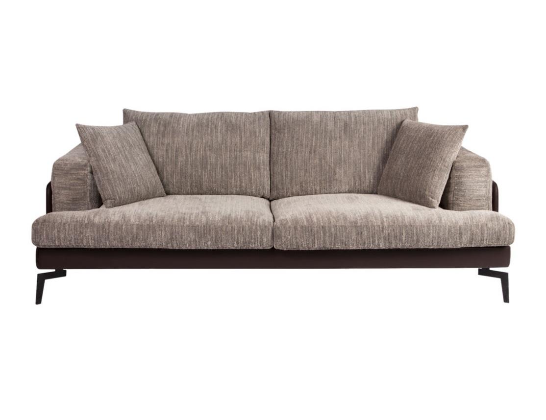 Диван Gary OldmanТрехместные диваны<br><br><br>Material: Текстиль<br>Ширина см: 240<br>Высота см: 72<br>Глубина см: 108