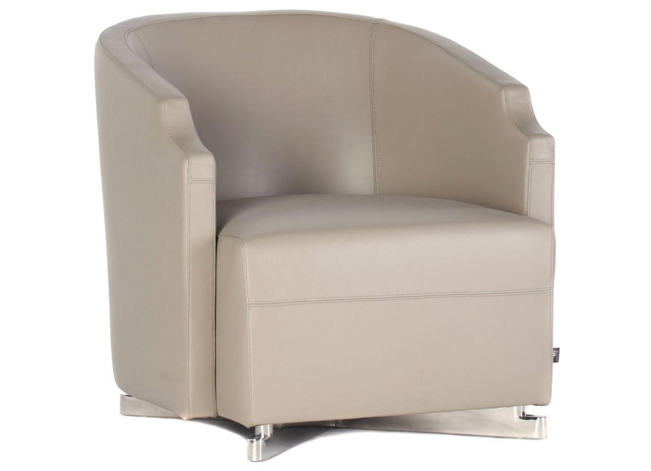 Кресло Arma creamКожаные кресла<br><br><br>kit: None<br>gender: None