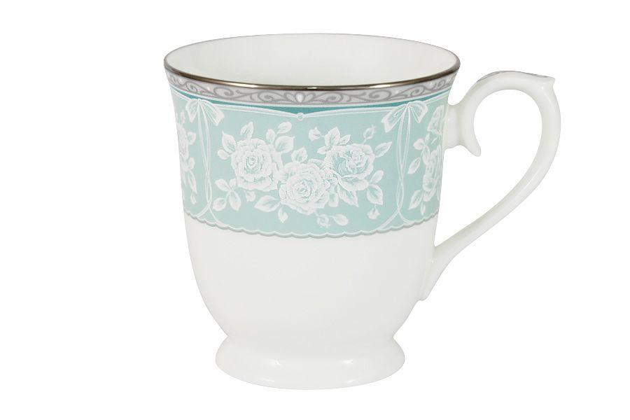 Кружка ПрикосновениеЧайные пары, чашки и кружки<br><br><br>Material: Фарфор