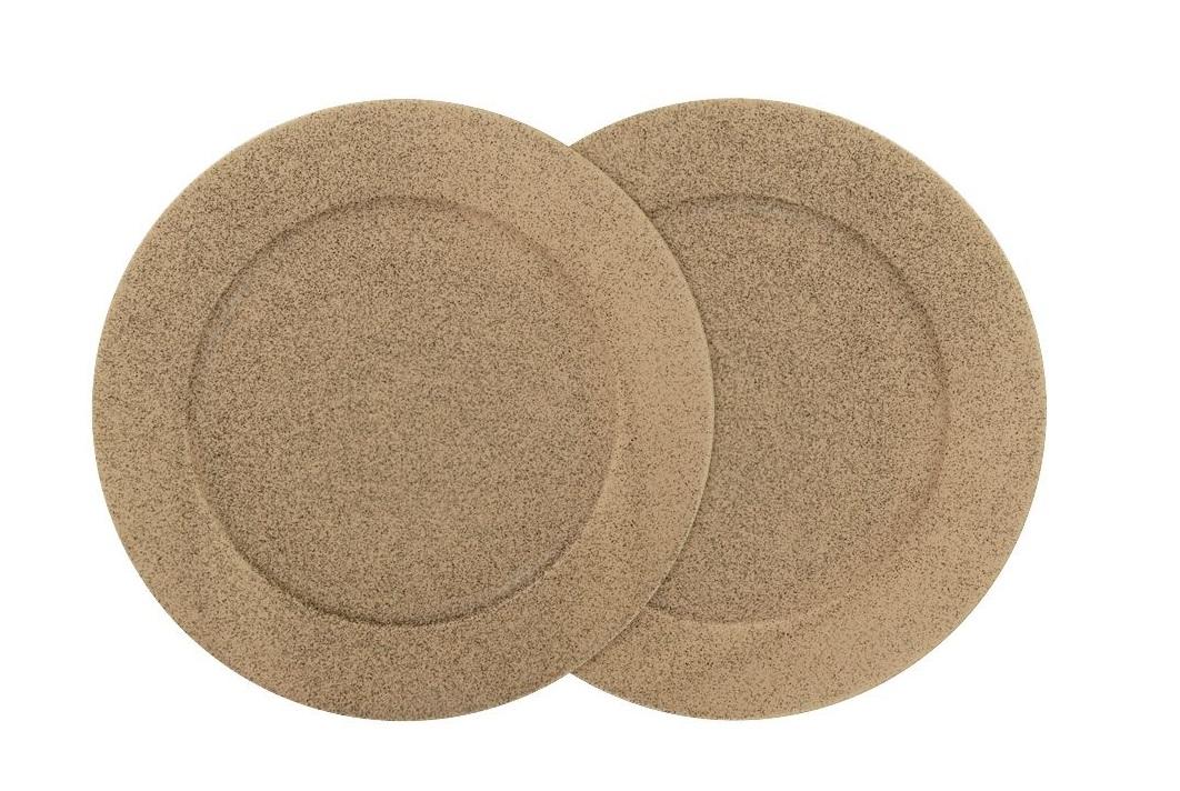 Набор обеденных тарелок Кантри Хоум (2шт)Тарелки<br><br><br>Material: Керамика