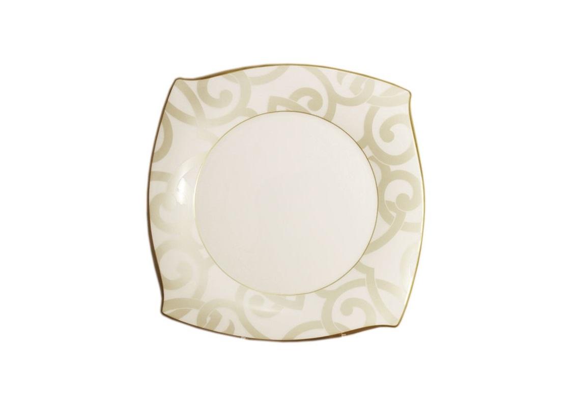 Набор обеденных тарелок Грегори (6шт)Тарелки<br><br><br>Material: Фарфор