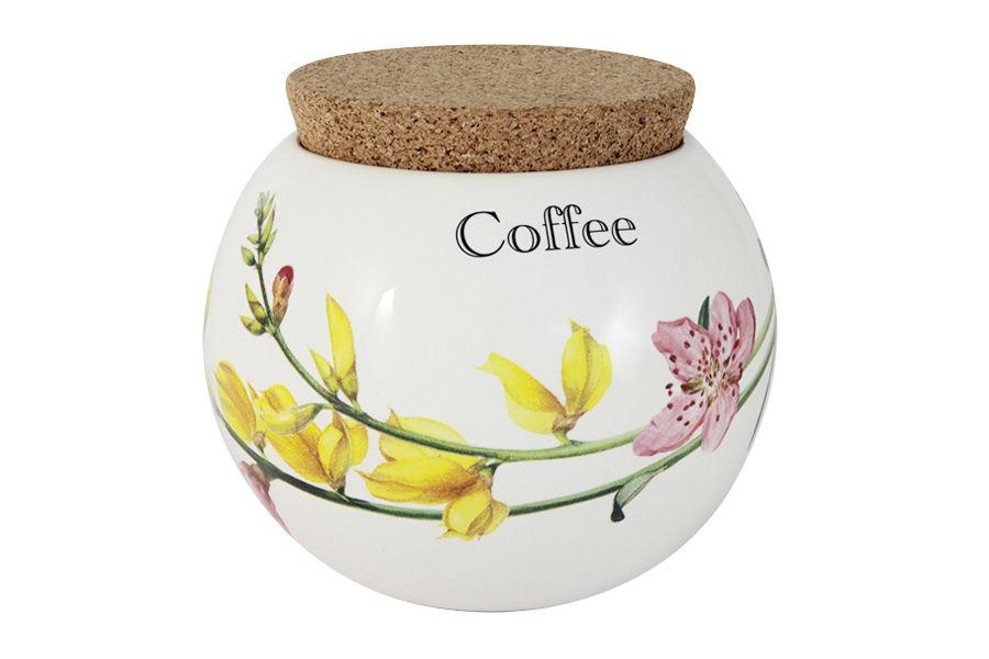 Банка для сыпучих продуктов ФрескоЕмкости для хранения<br><br><br>Material: Керамика