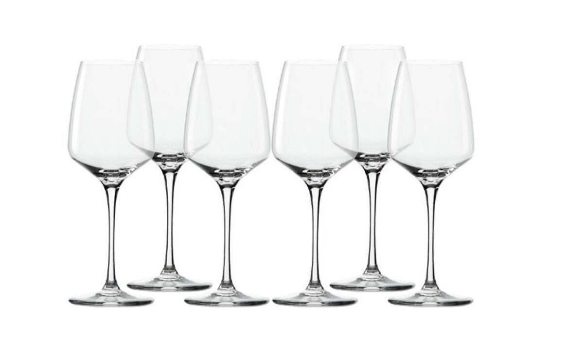 Набор: 6 бокалов для вина ExperienceБокалы<br><br><br>Material: Стекло