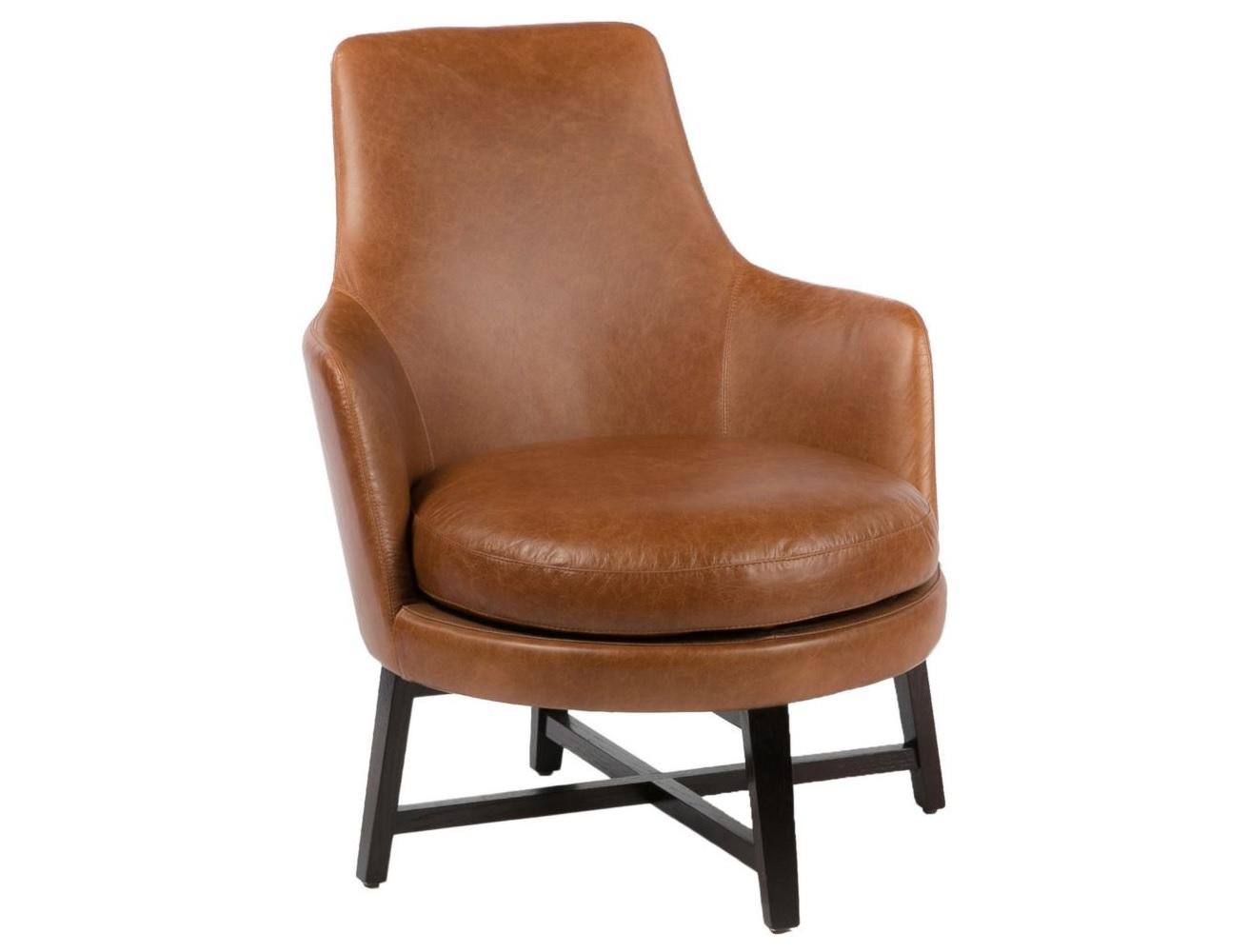 Кресло GuscioКожаные кресла<br><br><br>Material: Кожа<br>Ширина см: 66<br>Высота см: 82<br>Глубина см: 80