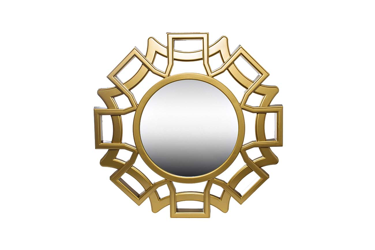 Зеркало Garda Decor 15438432 от thefurnish