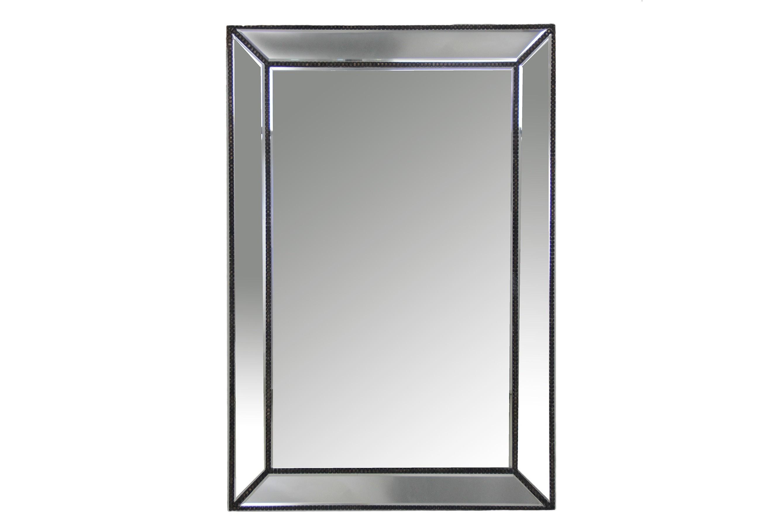 Зеркало Idle TimeНастенные зеркала<br><br><br>Material: МДФ<br>Ширина см: 109<br>Высота см: 200<br>Глубина см: 7