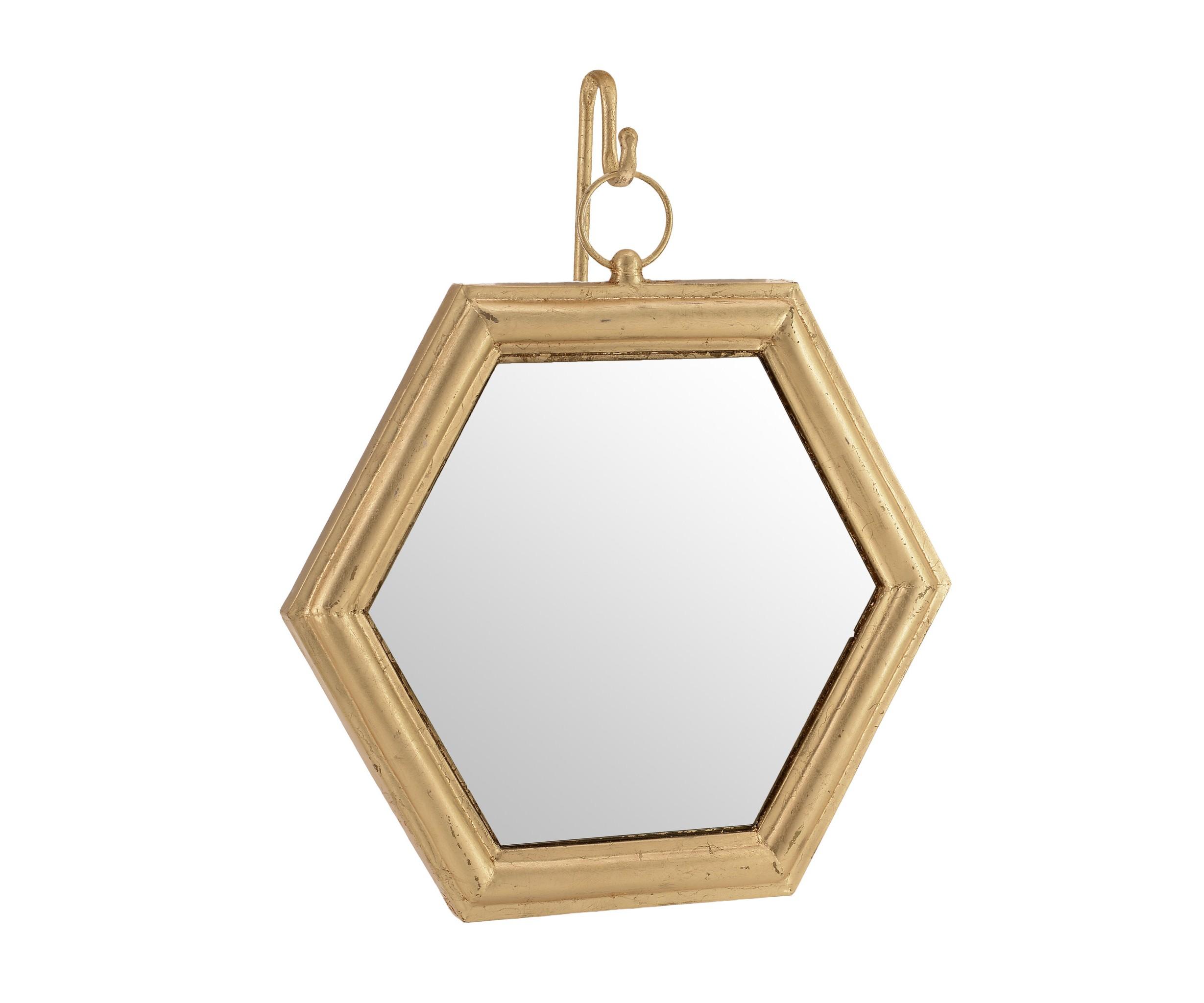 Зеркало TatianaНастенные зеркала<br><br><br>Material: Металл<br>Ширина см: 50<br>Высота см: 51<br>Глубина см: 3