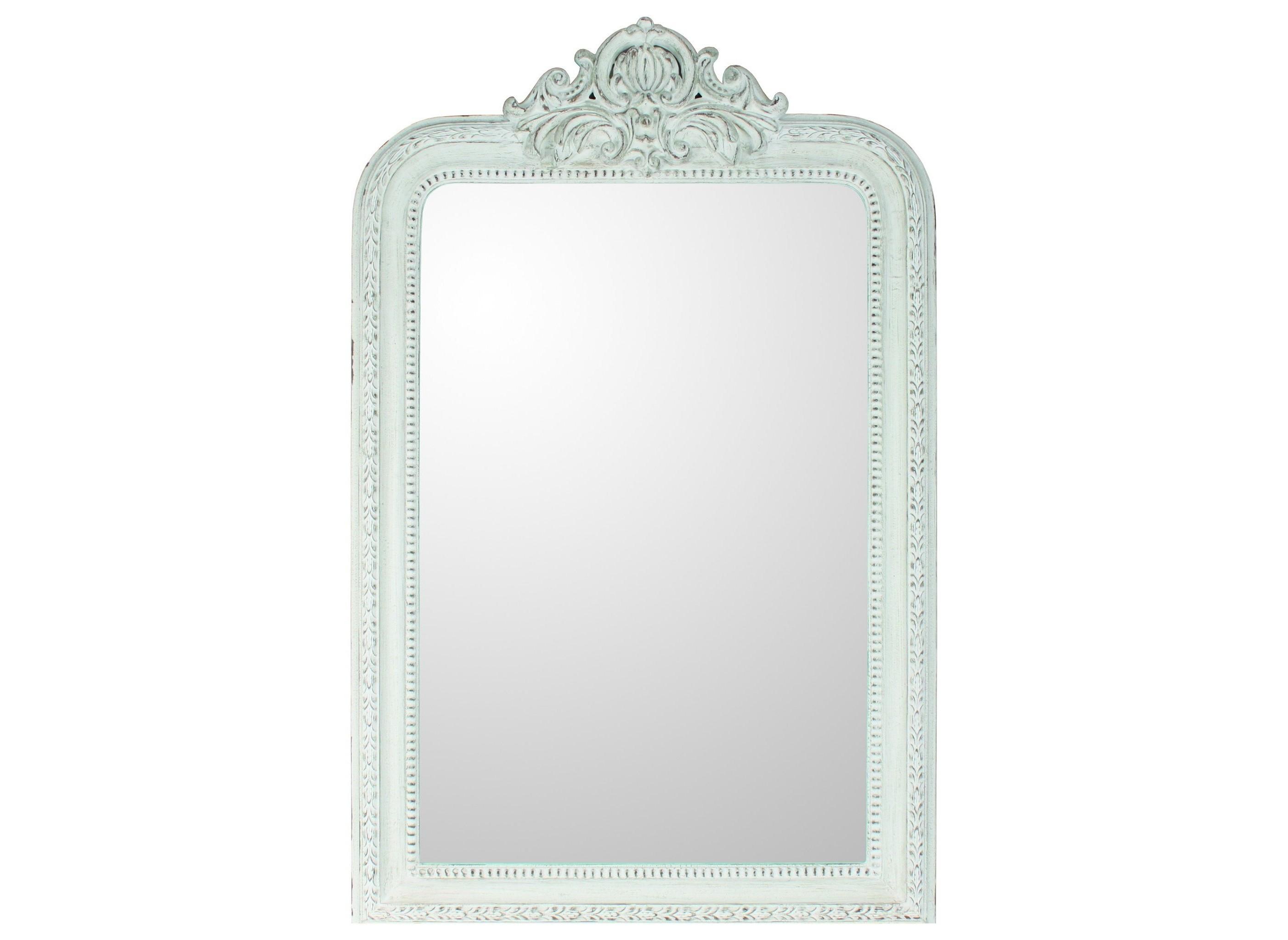 Настенное зеркало  ZeldaНастенные зеркала<br><br><br>Material: Дерево<br>Width см: 77<br>Depth см: 5<br>Height см: 120